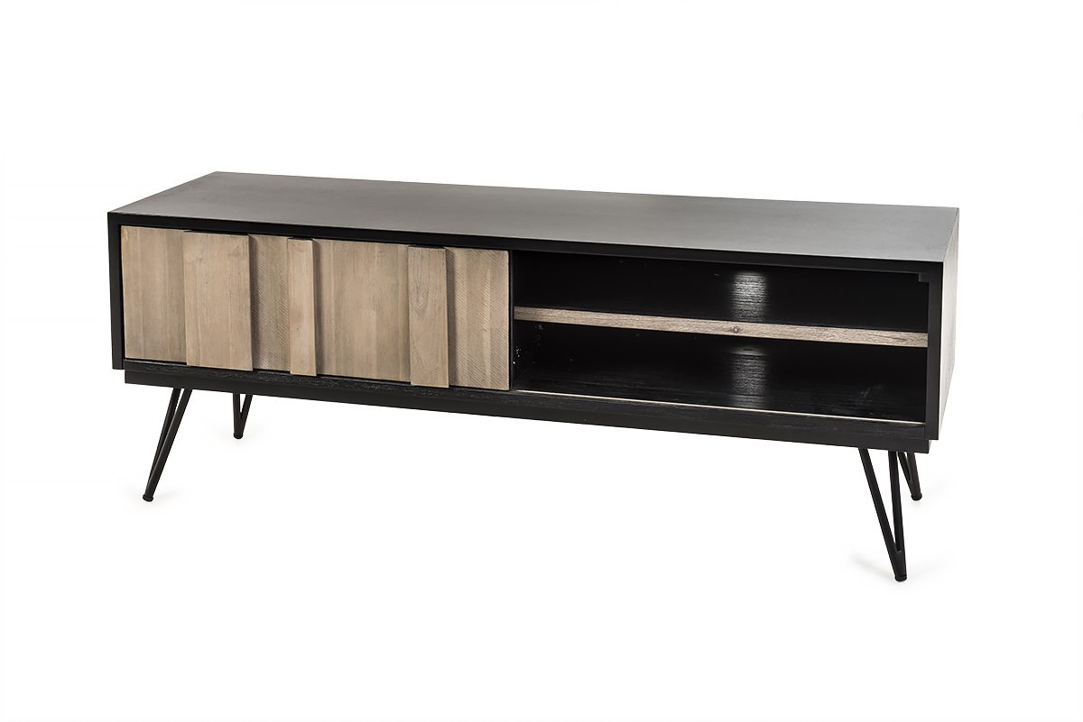 Adesso Tv Stand – Furniture Stores Ireland In Well Known Sideboard Tv Stands (View 18 of 20)
