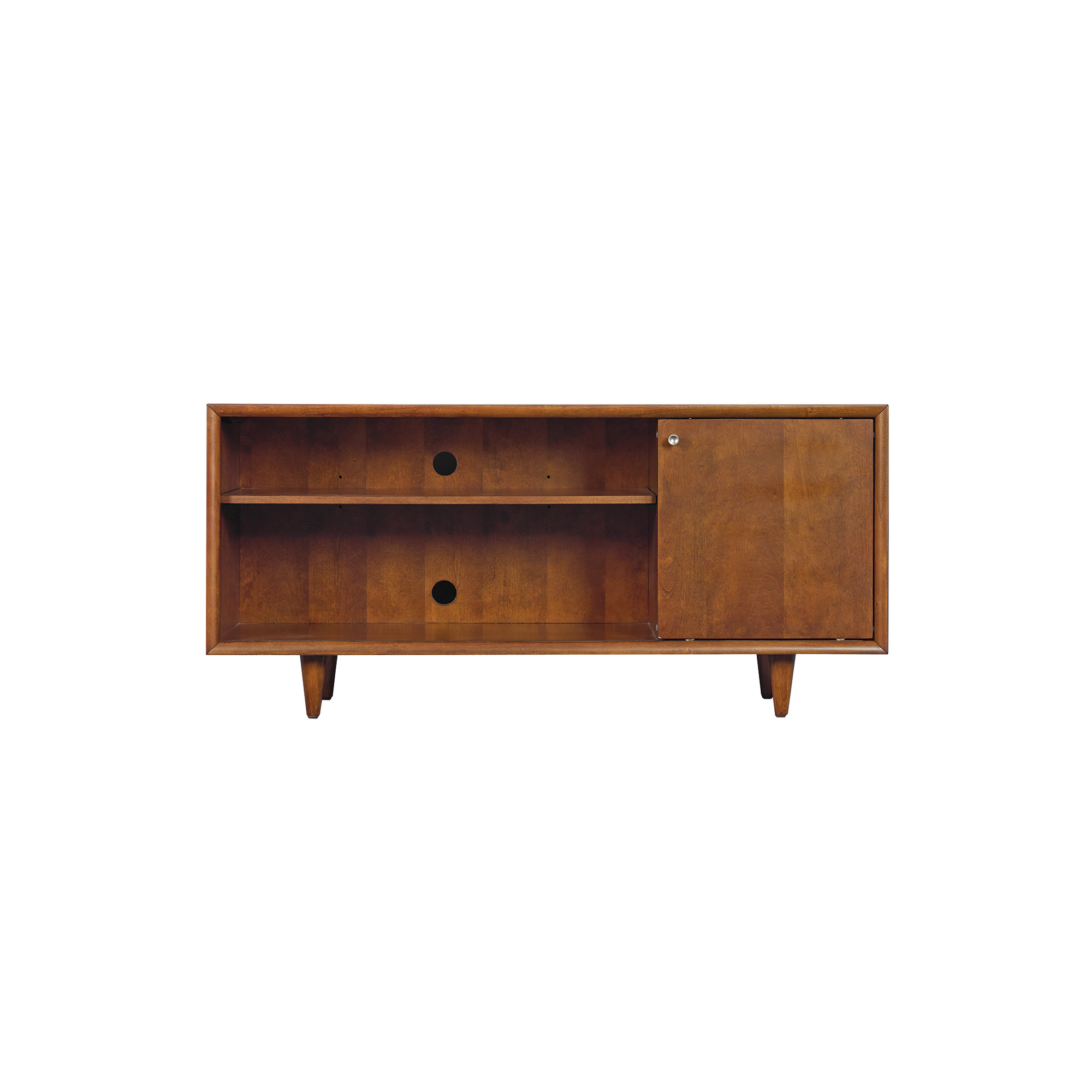 All Modern Tv Stands In 2018 Modern Tv Stands & Entertainment Centers (Gallery 18 of 36)