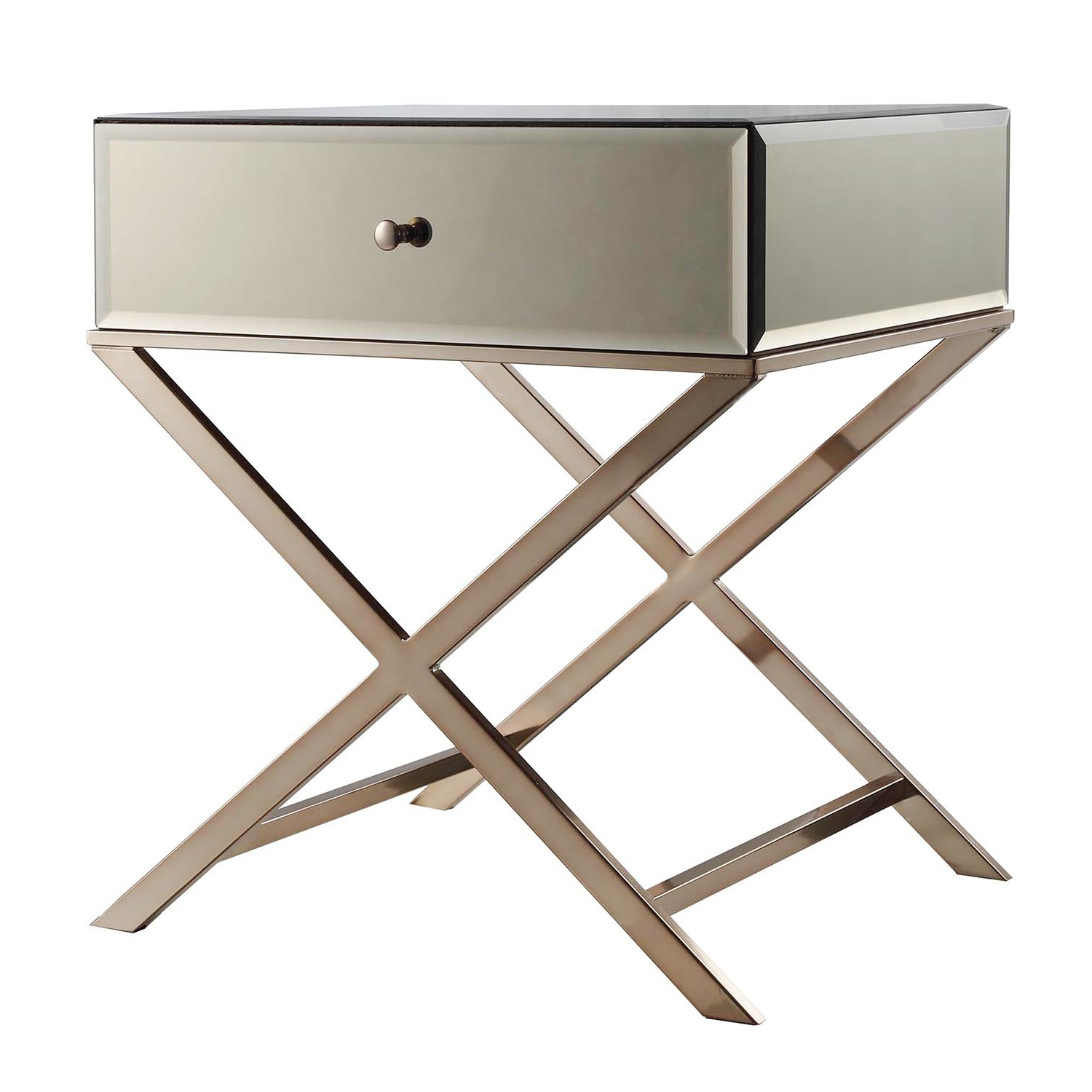 Allmodern Intended For Favorite Scattered Geo Console Tables (Gallery 12 of 20)
