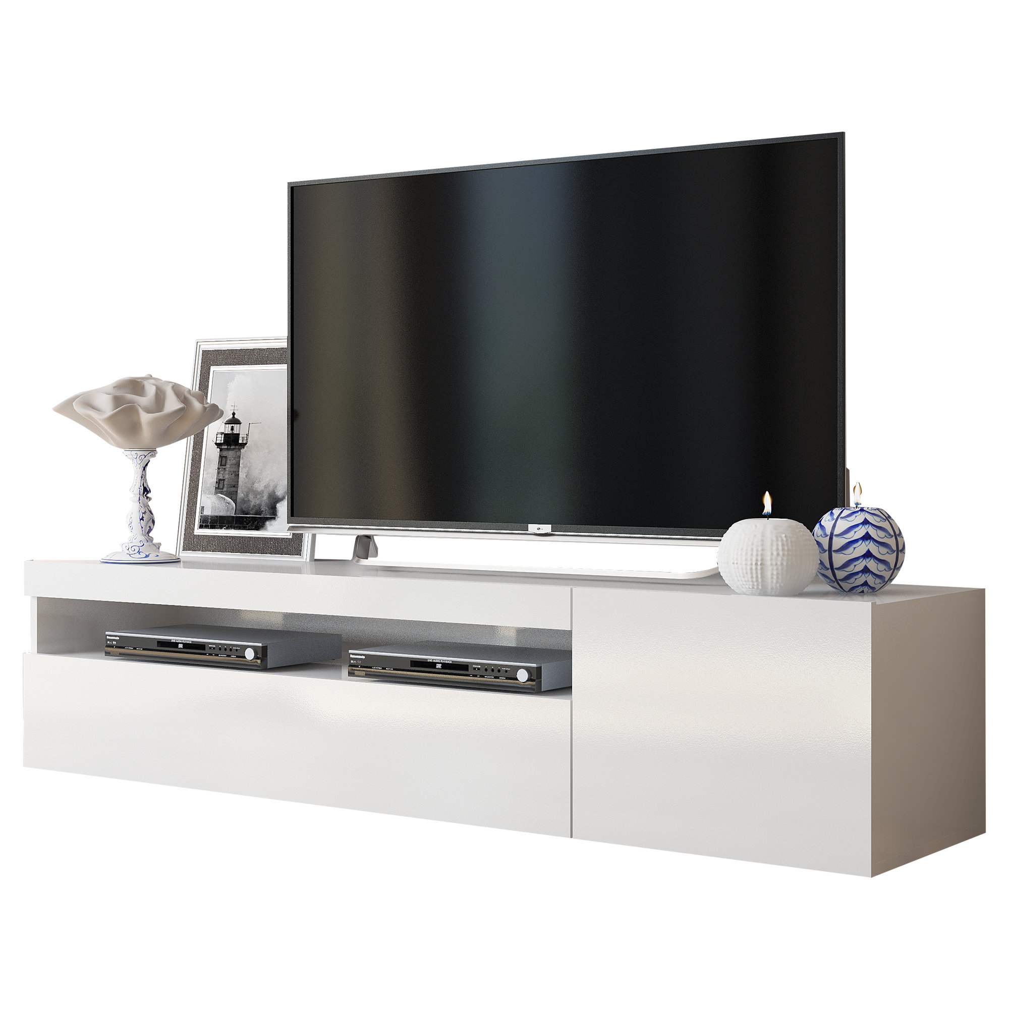 Allmodern Throughout All Modern Tv Stands (Gallery 29 of 36)