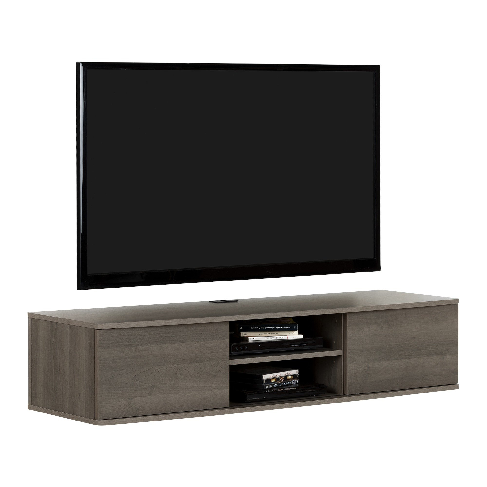 Allmodern Throughout Century Blue 60 Inch Tv Stands (Gallery 12 of 20)