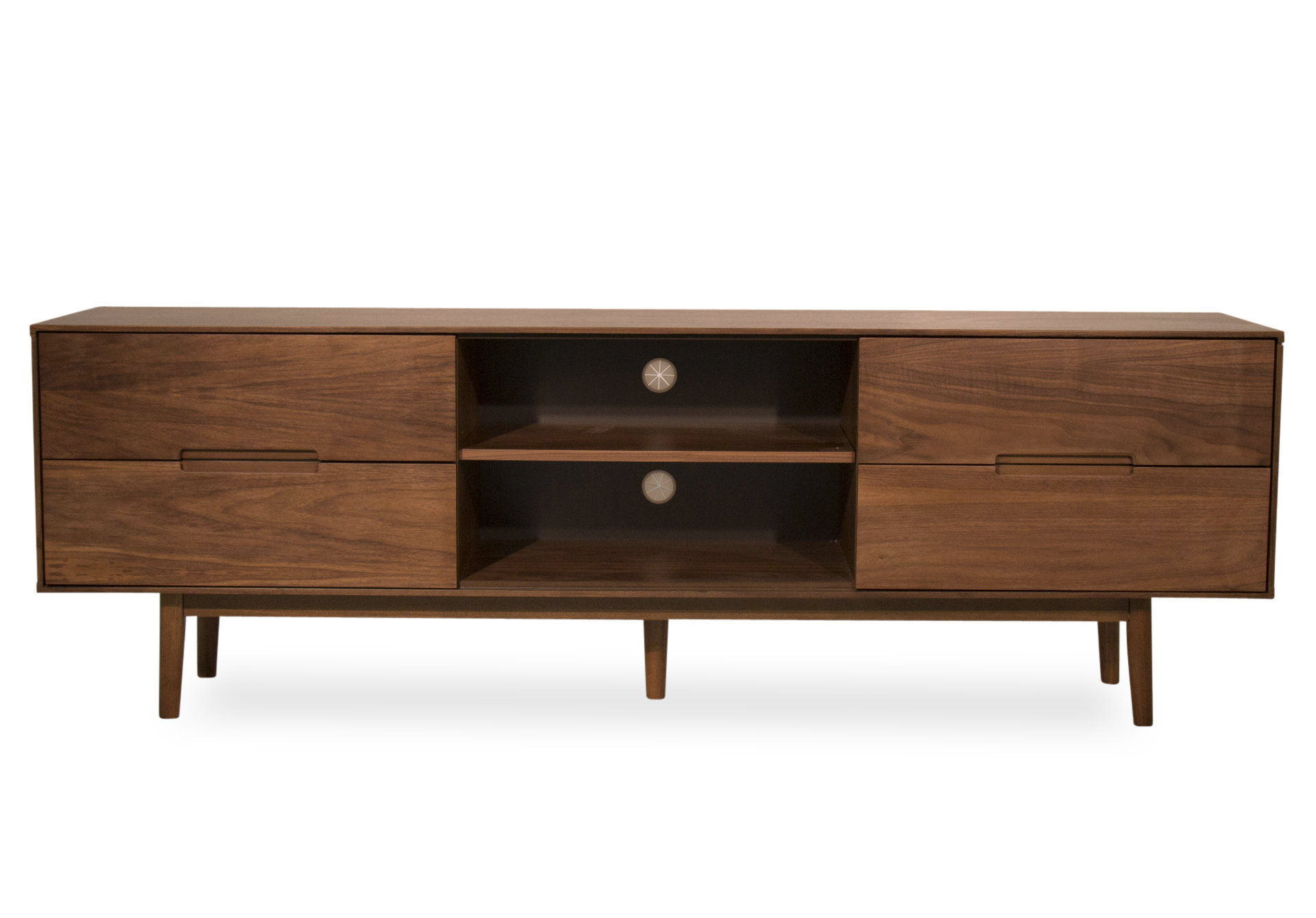 Allmodern Throughout Most Recent Wakefield 85 Inch Tv Stands (View 1 of 20)