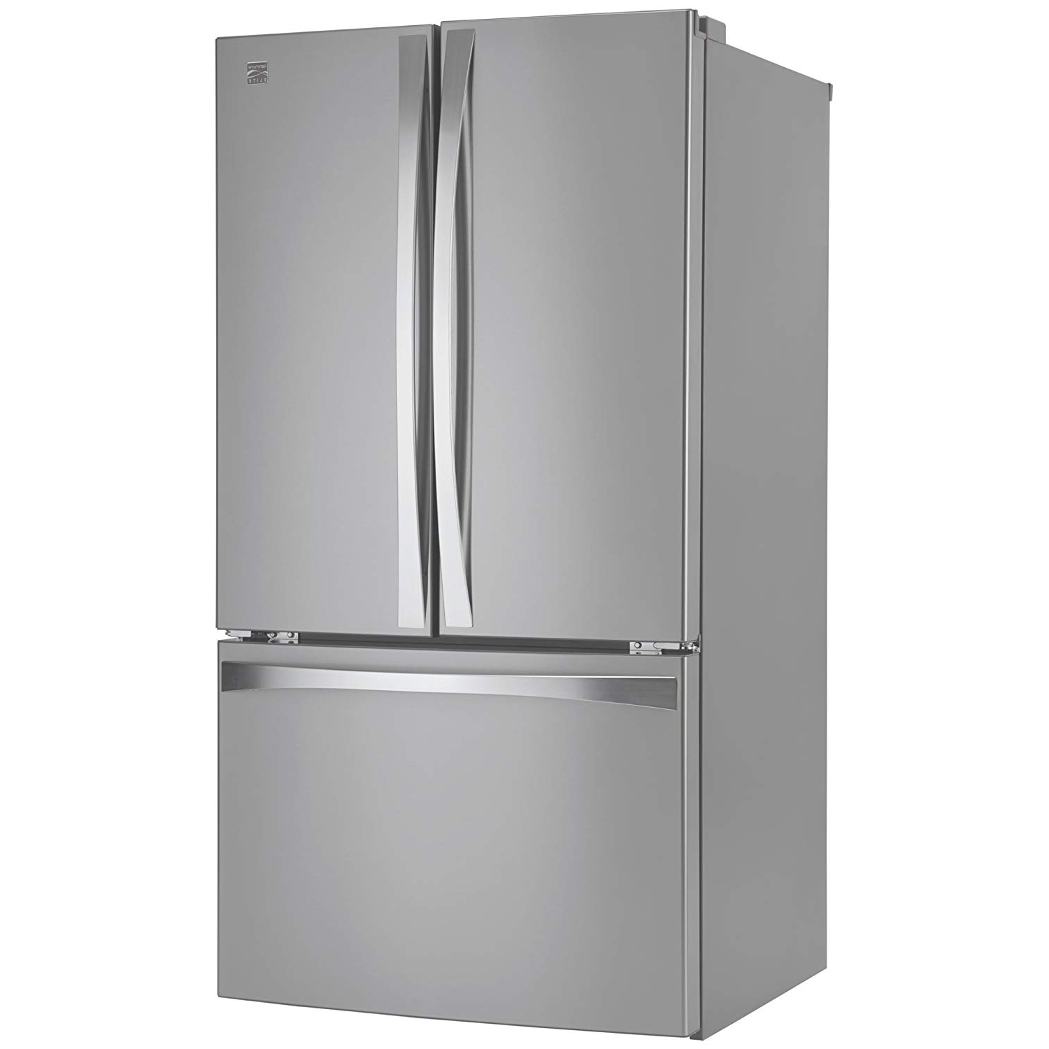 Amazon: Kenmore 04674015 Elite 30.6 Cu. Ft (View 10 of 20)