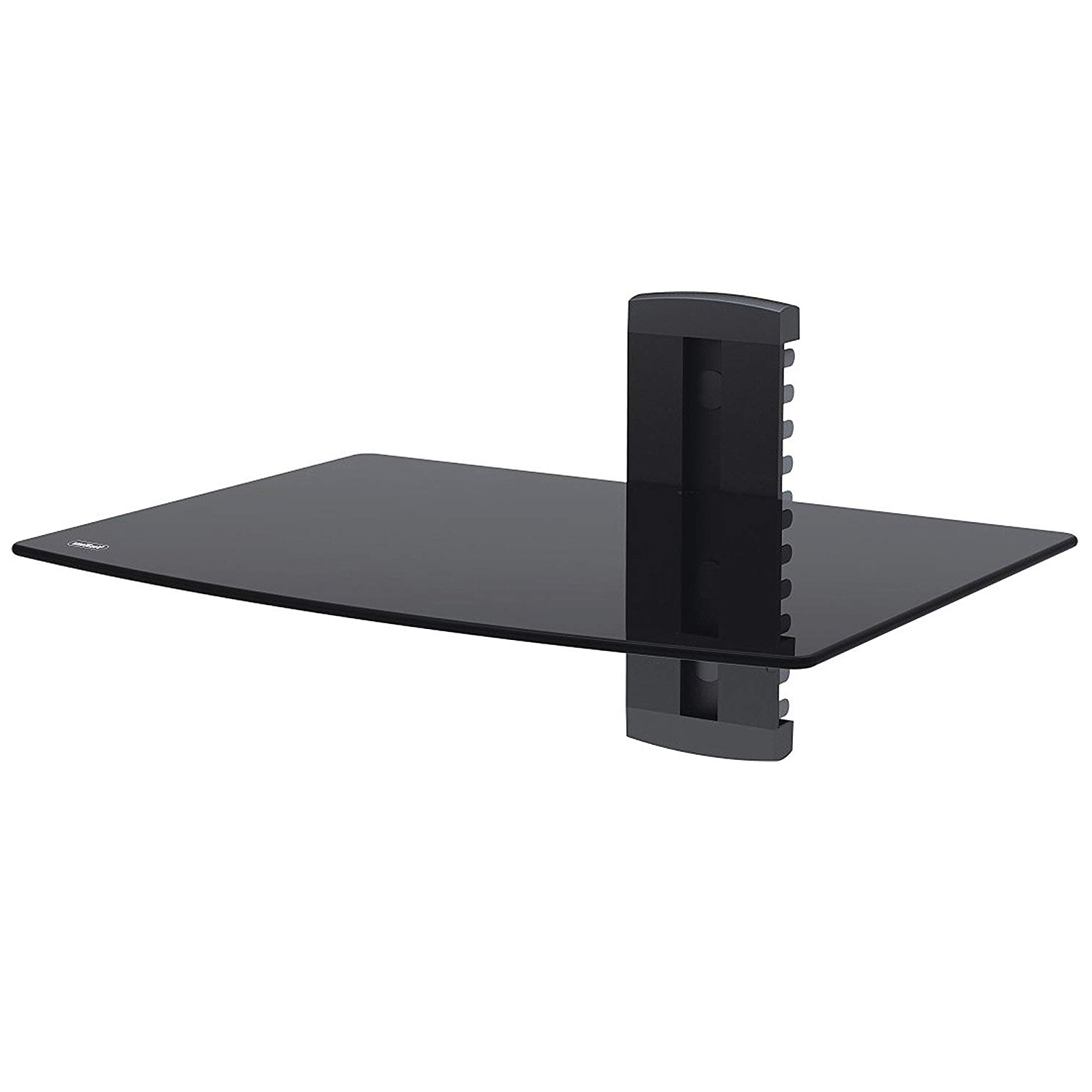 Amazon With Latest Single Shelf Tv Stands (View 4 of 20)