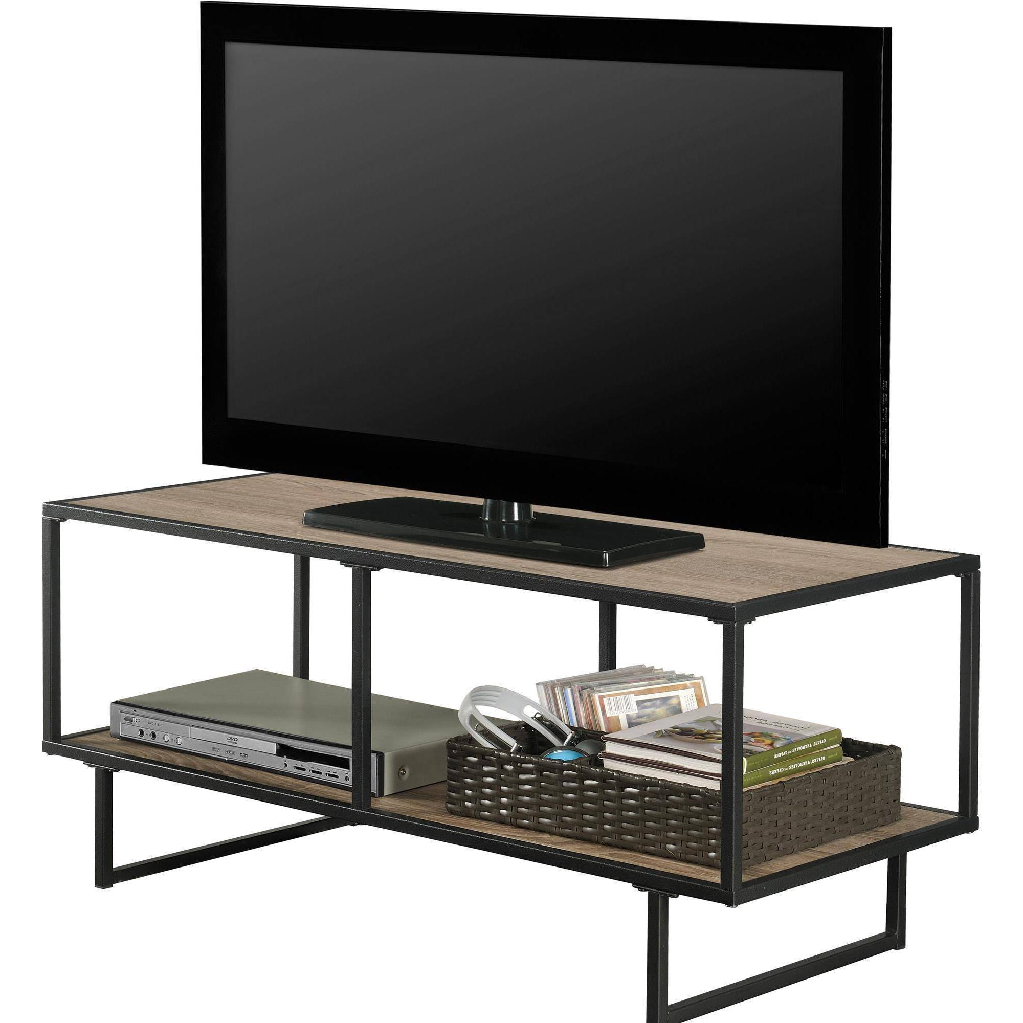 Ameriwood Home Emmett Tv Stand/coffee Table – Walmart For Favorite Home Loft Concept Tv Stands (Gallery 17 of 20)