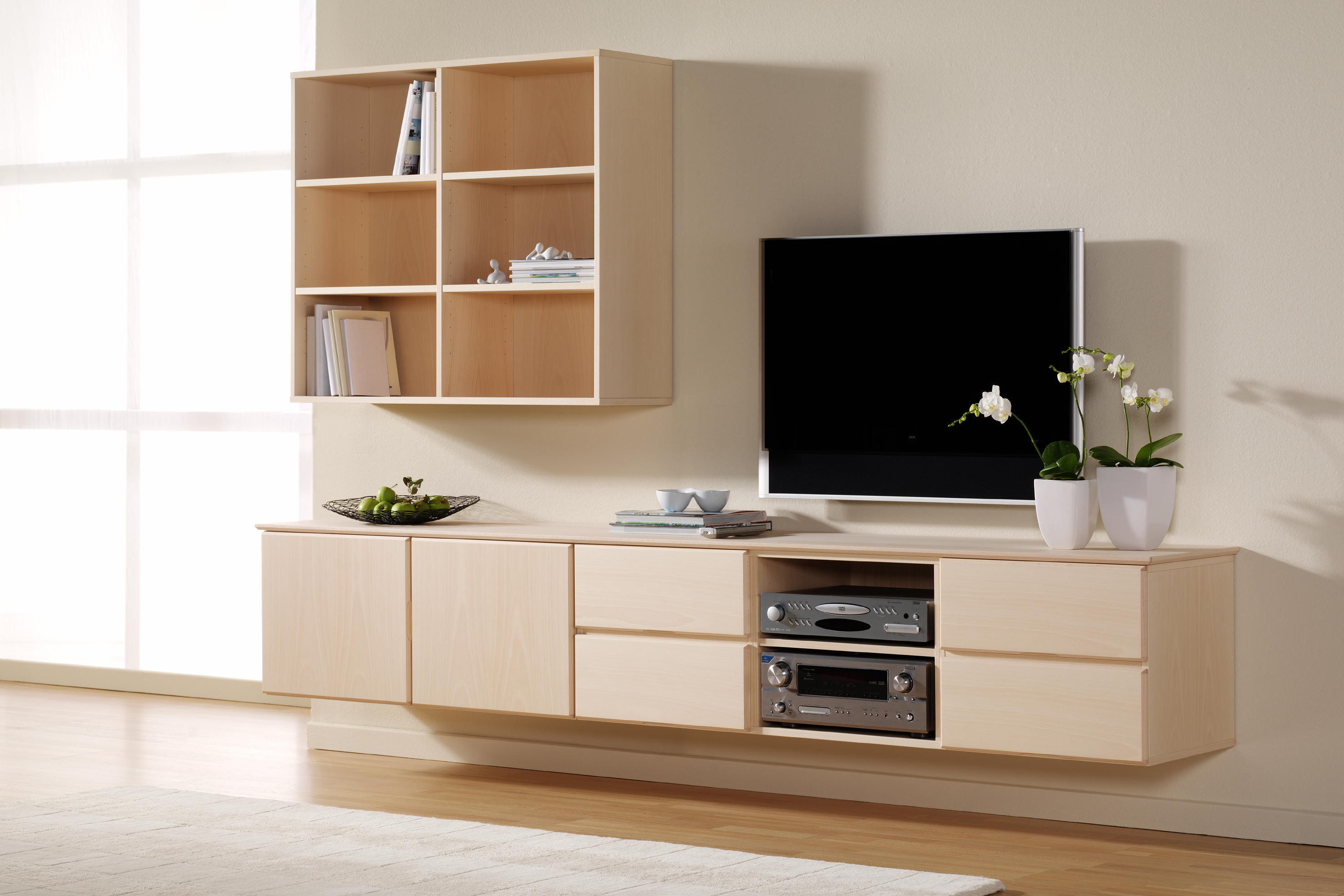 Architonic For Favorite Tv Cabinets (Gallery 15 of 20)