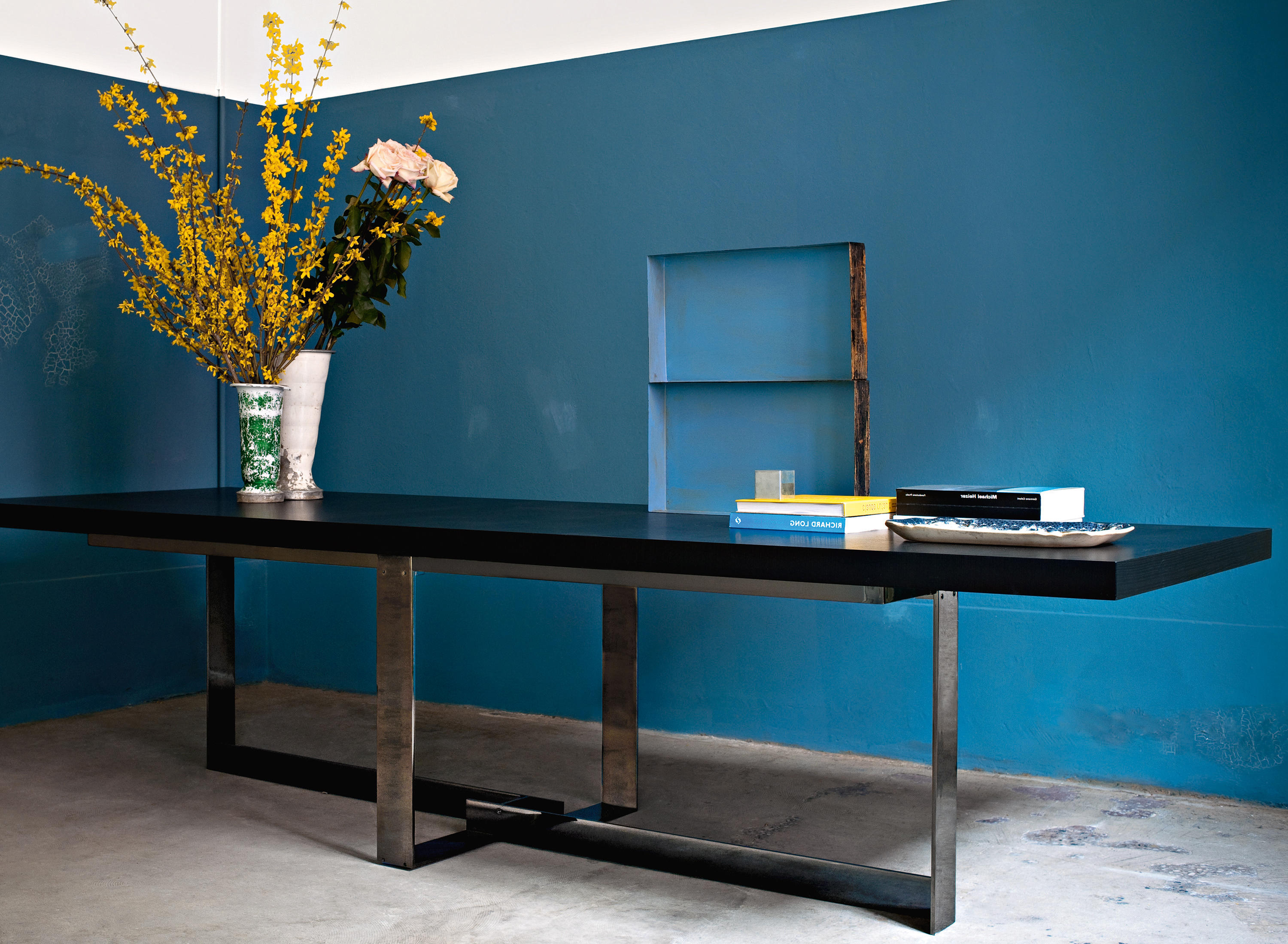 Architonic Pertaining To Trendy Jacque Console Tables (View 17 of 20)