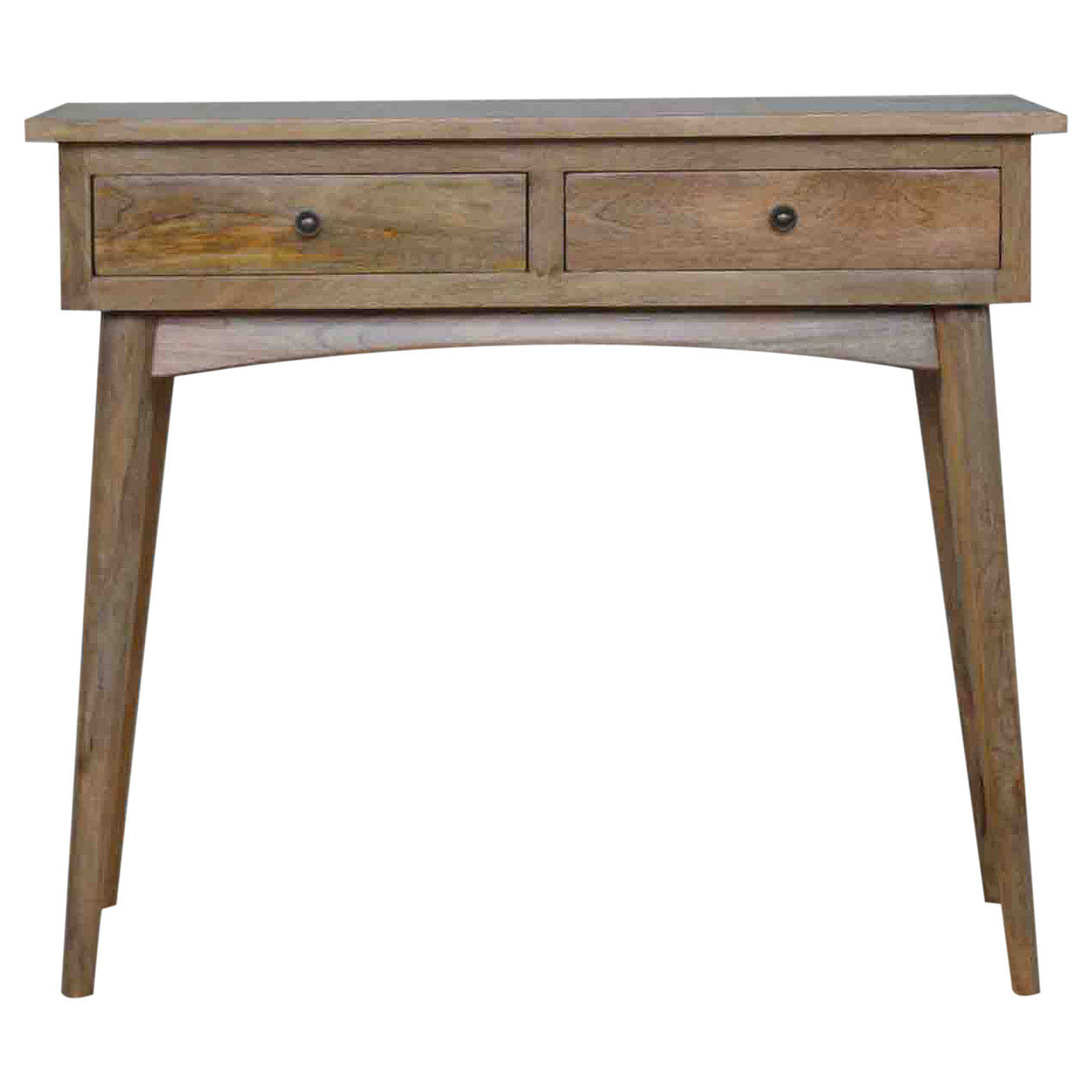 Art Deco Console Table (Gallery 6 of 20)