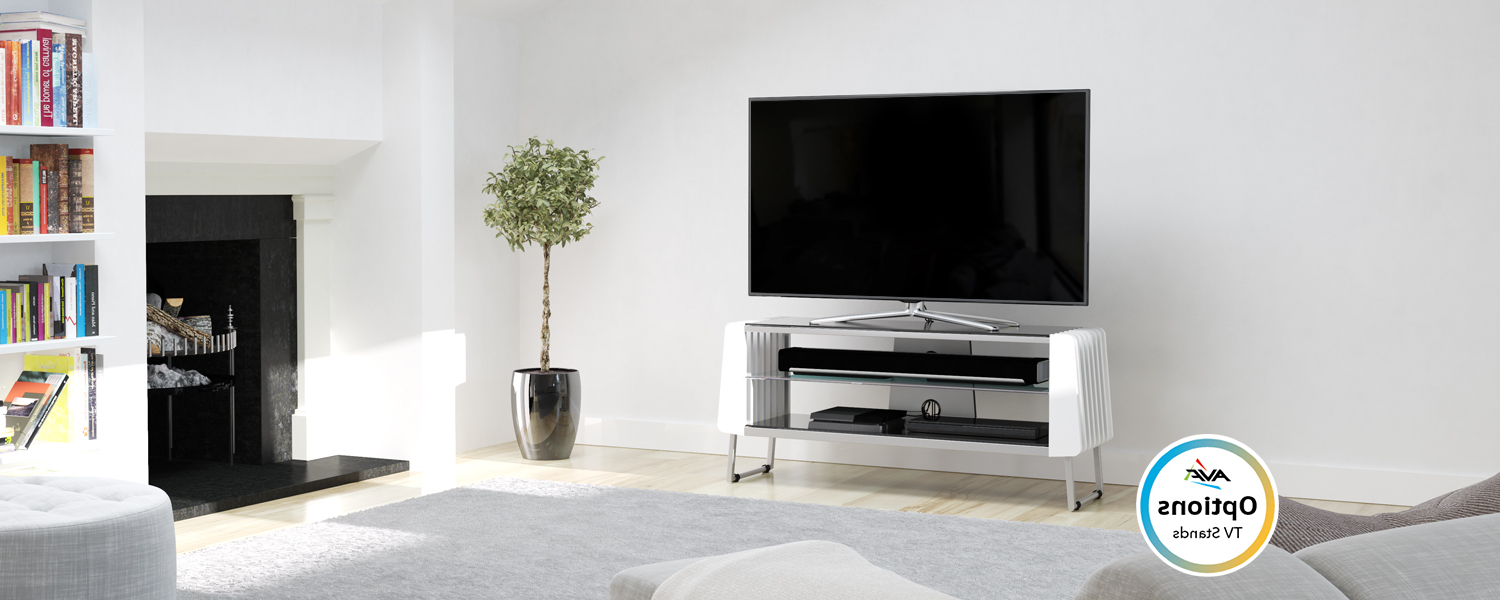 Avf Tv Stands Regarding Well Known Avf Group – A World Leading Manufacturer In Tv Mounts And Tv Stands (Gallery 16 of 20)