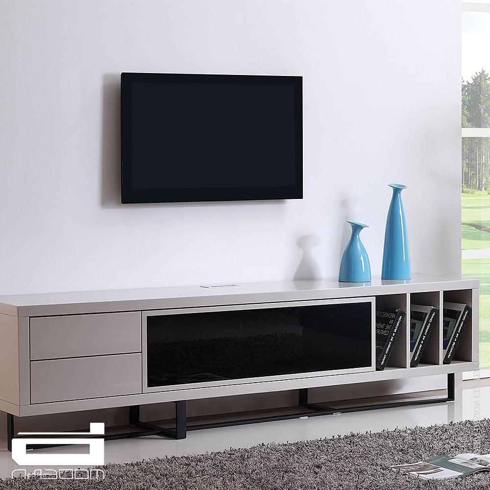 B Modern Tv Stands Throughout Popular Innovator Tv Standb Modern – Interiordesignerdecor (View 6 of 20)