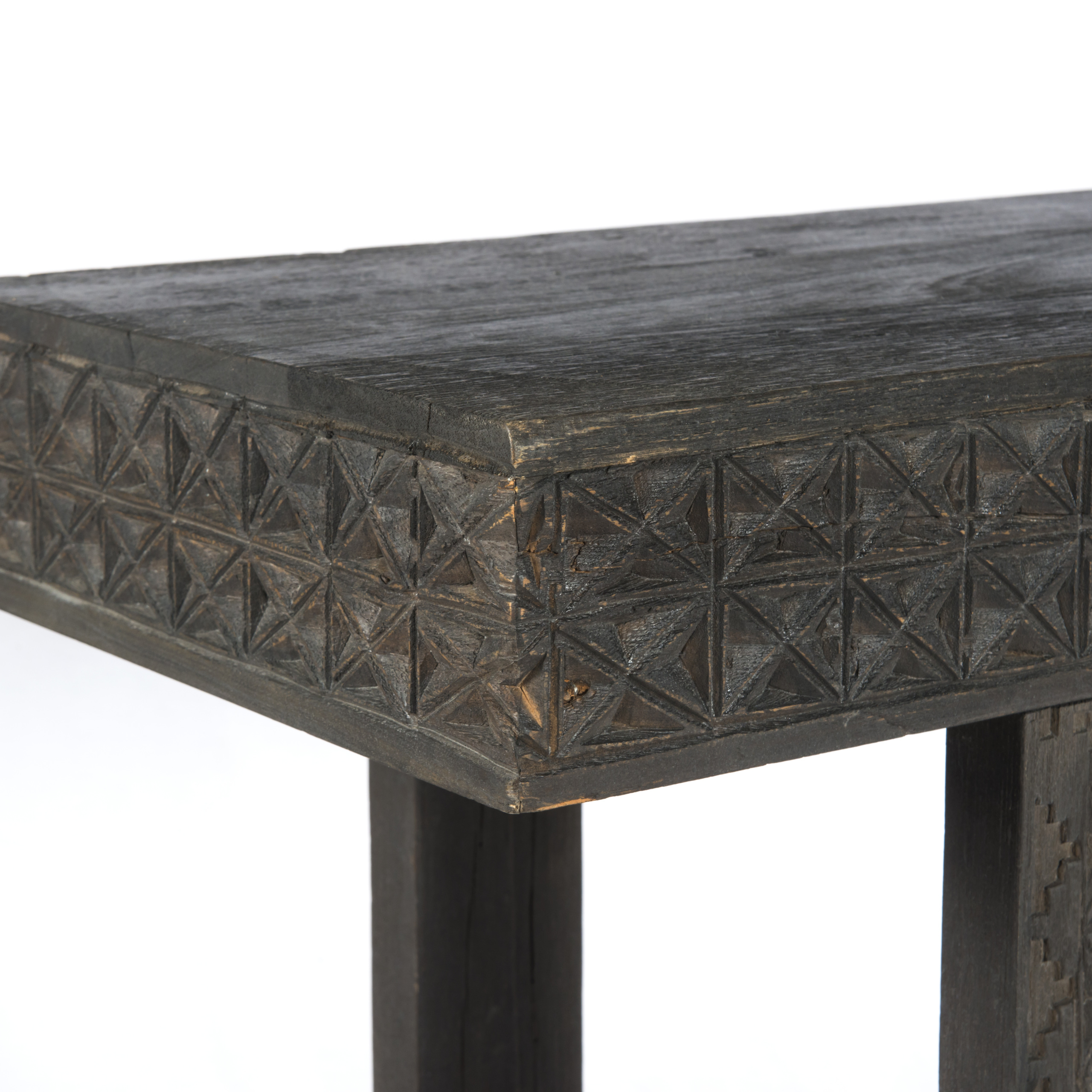 Balboa Carved Console Tables With Regard To Most Popular Balboa Carved Console (View 4 of 20)