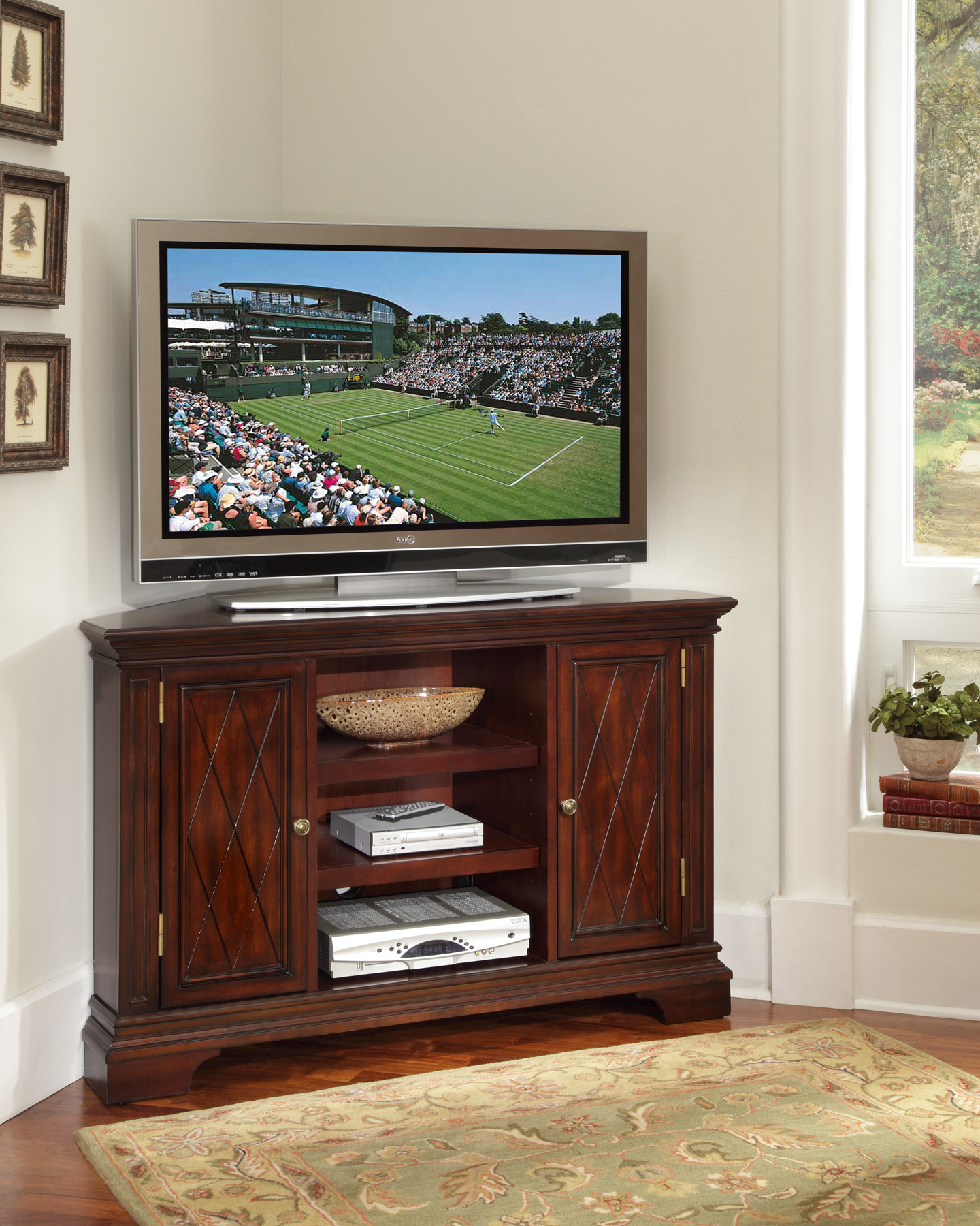 Barnhouse Tv Stand Door Choosing Contemporary Stands For Modern In Newest Sinclair Grey 68 Inch Tv Stands (View 2 of 20)