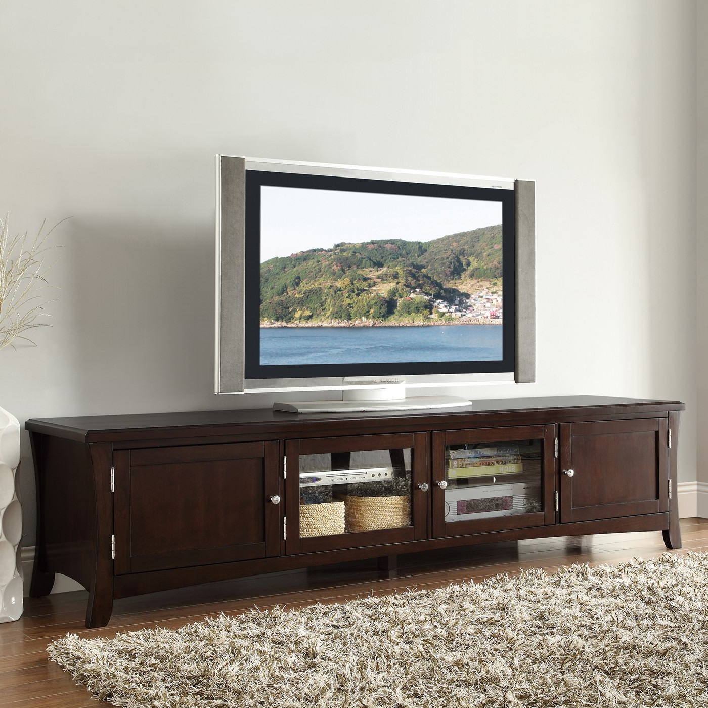 Beautiful Ducar 84 Inch Tv Stand Living Spaces 84 Tv Stand For Most Recent Ducar 84 Inch Tv Stands (View 16 of 20)