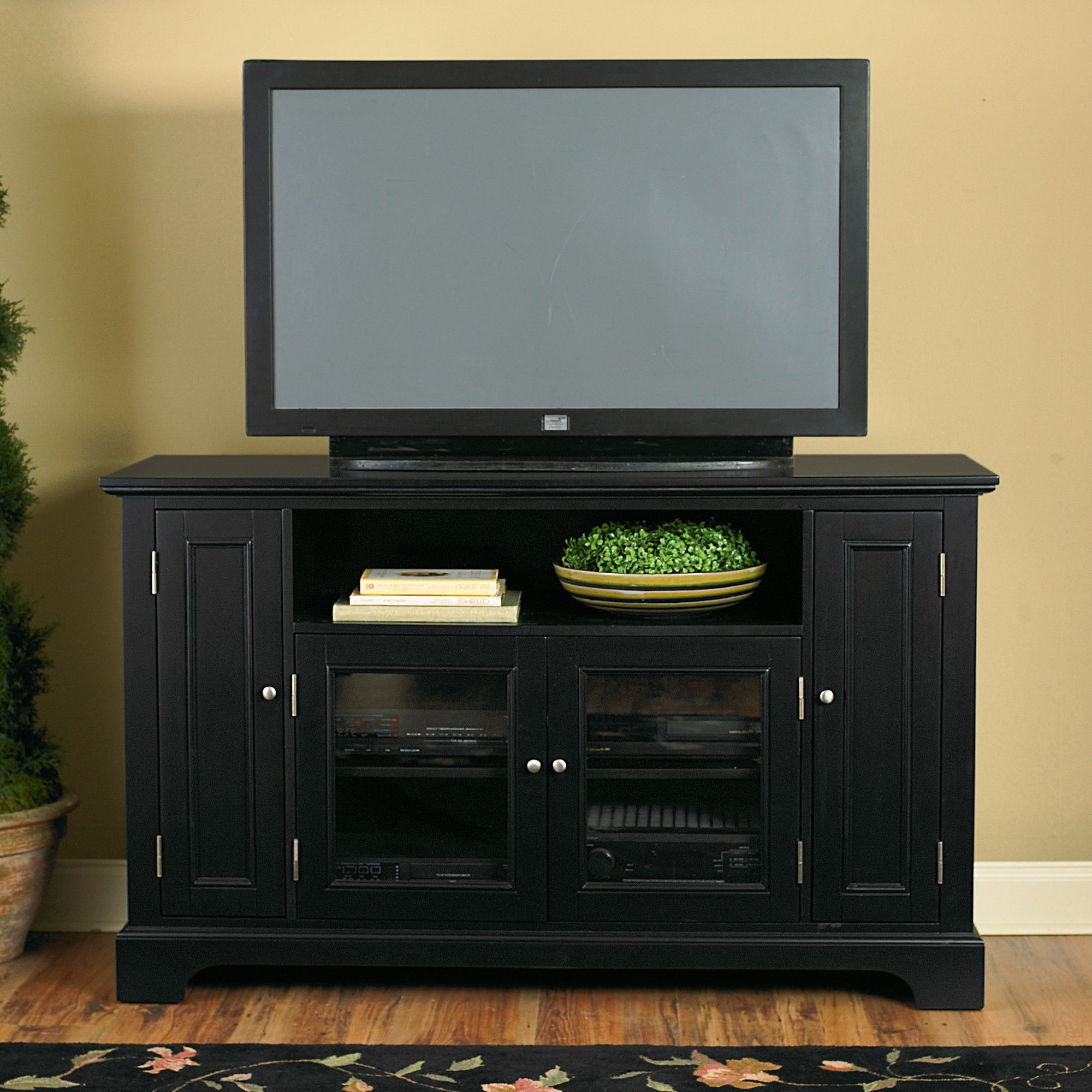 "Bedford Tv Stands Inside Recent Home Styles Bedford 60"" Tv Stand & Reviews (View 3 of 20)"