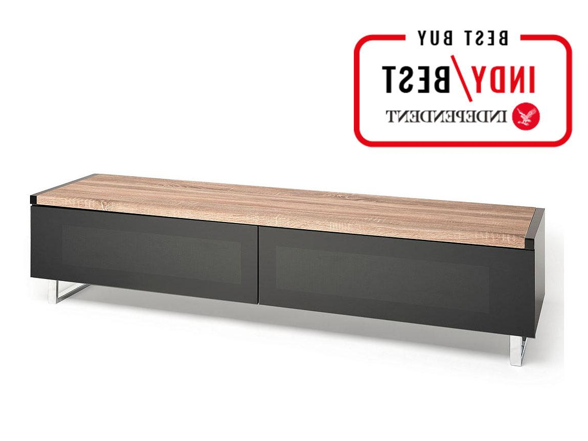 Bench Tv Stands In Trendy 10 Best Tv Stands (View 1 of 20)