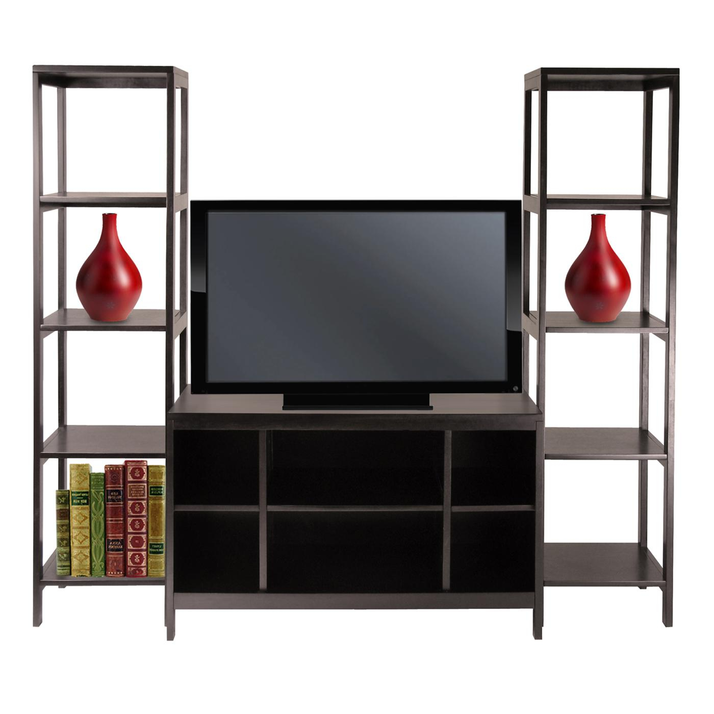 Best And Newest Diy Bookshelf Tv Stand — Home Decorcoppercreekgroup : Bookshelf Within Tv Stands And Bookshelf (View 14 of 20)