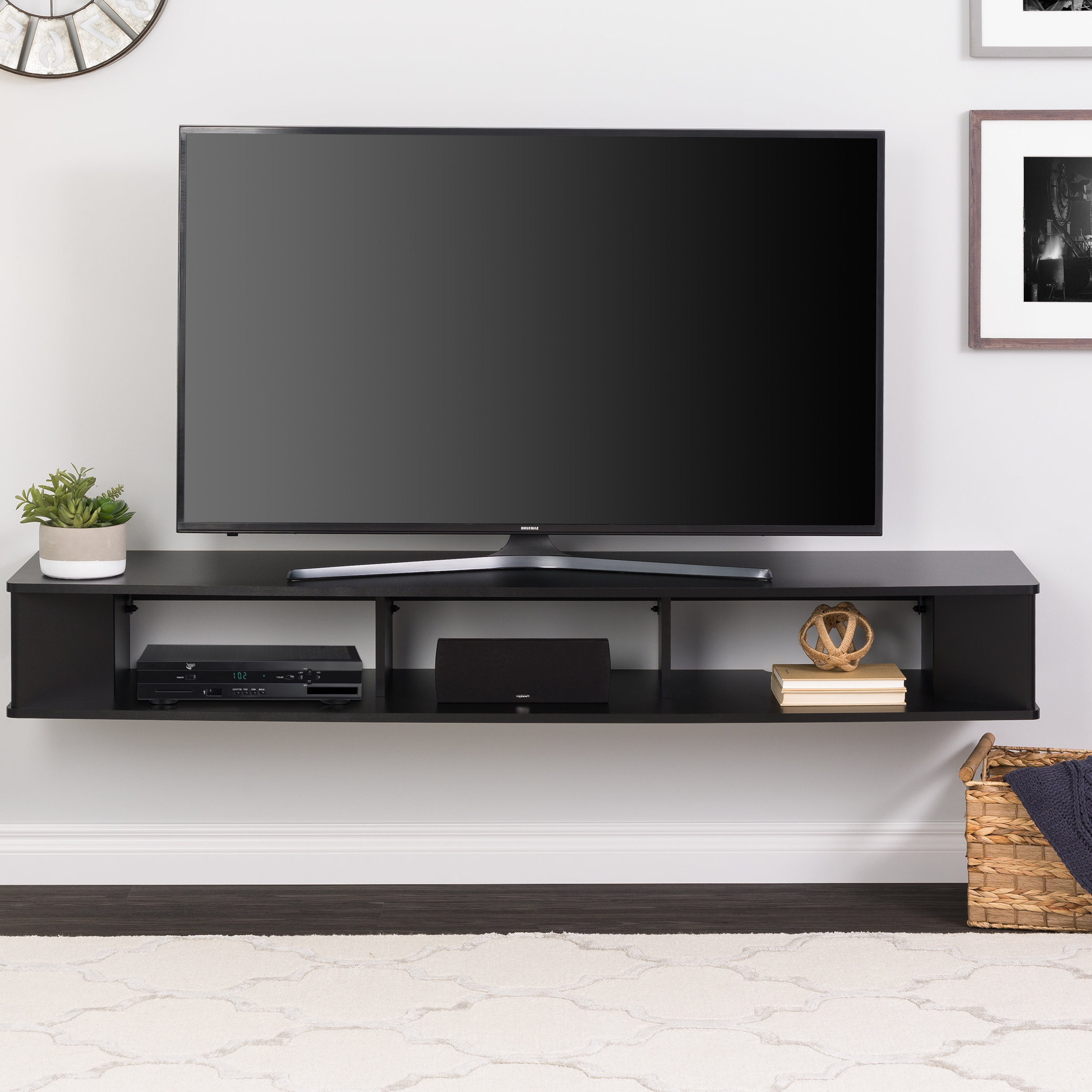 Best And Newest Entertainment Centers You'll Love With Fancy Tv Cabinets (View 12 of 20)
