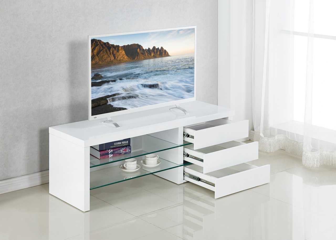 Best And Newest Ikea Coffee Table Uk Black Lacquer Bedroom Furniture White High For White High Gloss Tv Stands (View 2 of 20)