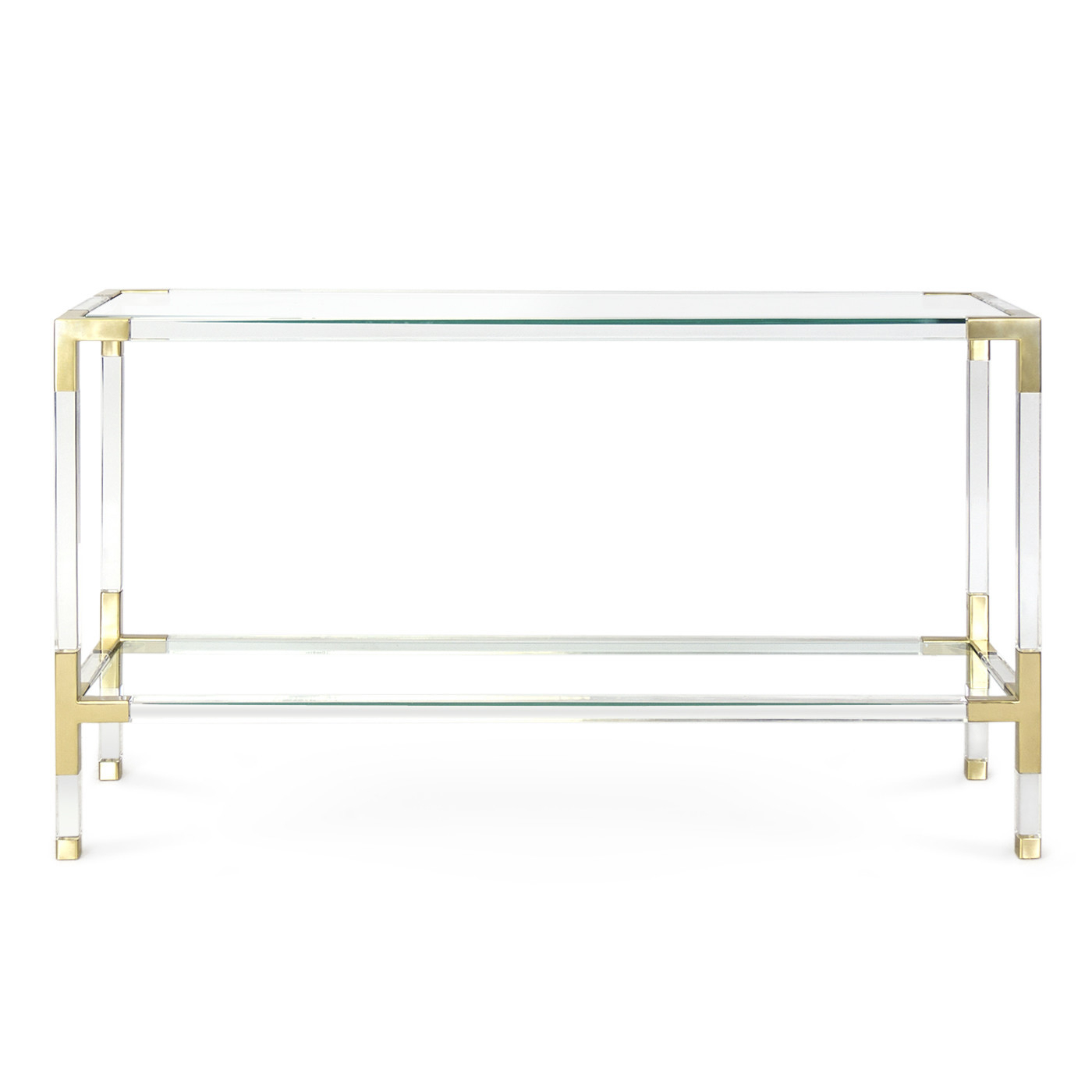 Best And Newest Jonathan Adler Jacques Console Table (Gallery 15 of 20)