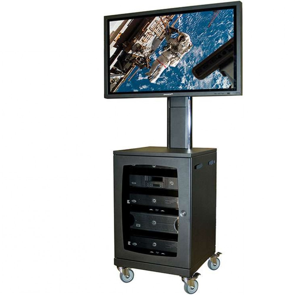 Best And Newest Plasma Tv Holders Pertaining To Exhibition Tv Stands & Commercial Trolleys (Gallery 16 of 20)