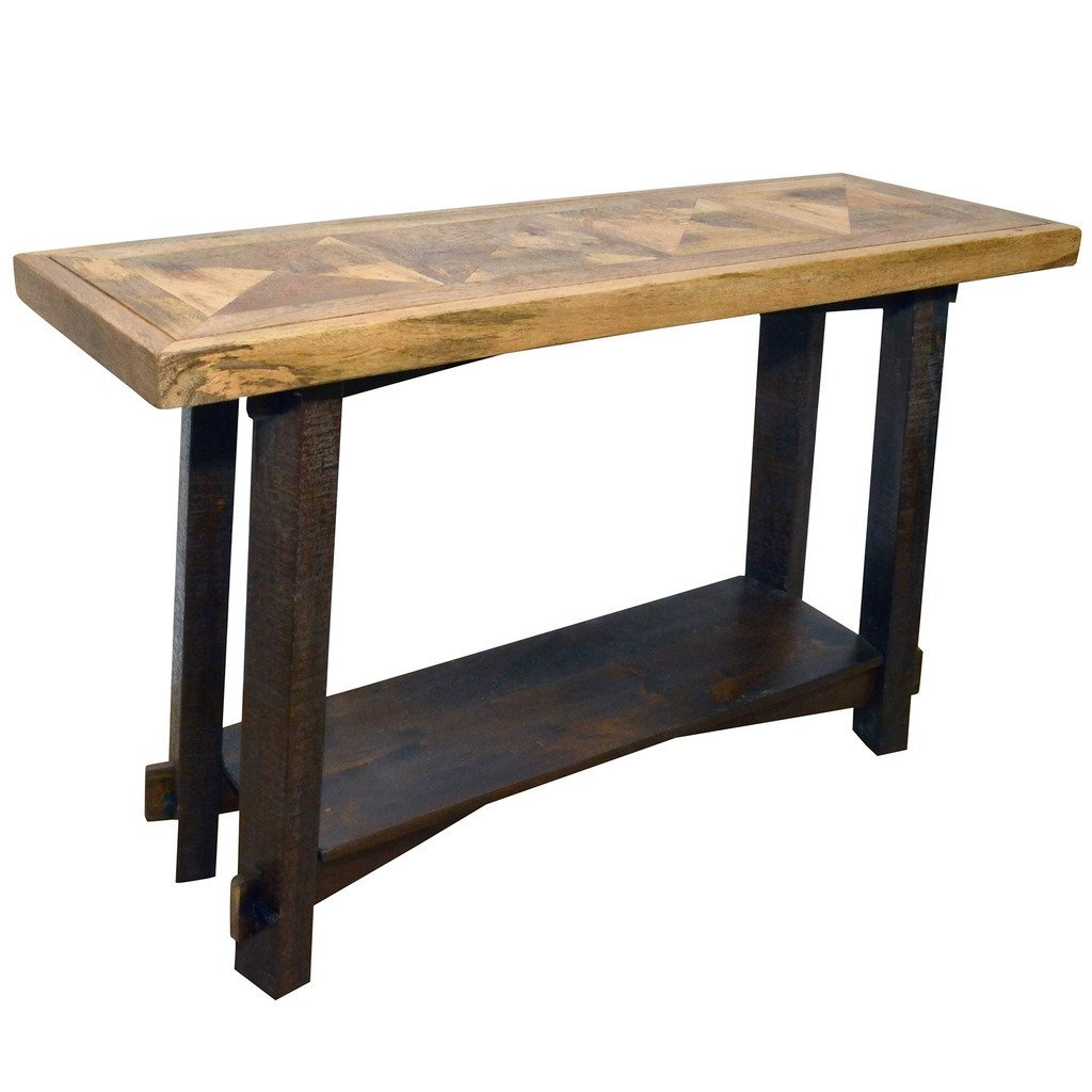 Best And Newest Shop Yukon Solid Wood Console Table – Free Shipping Today Inside Yukon Natural Console Tables (View 2 of 20)