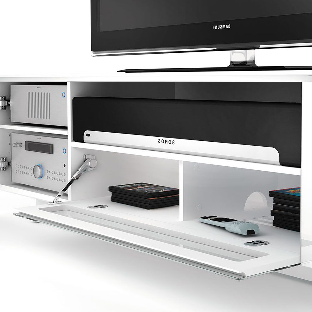 Best And Newest Sonos Tv Stands For Nora Tv Stand In (View 19 of 20)