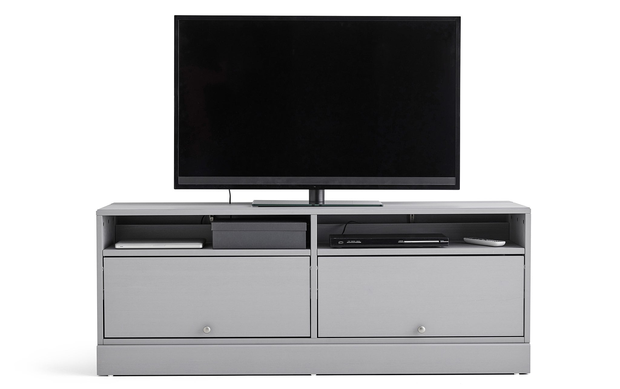 Best And Newest Tv Stands With Back Panel Throughout Tv Stands & Media Units (View 8 of 20)