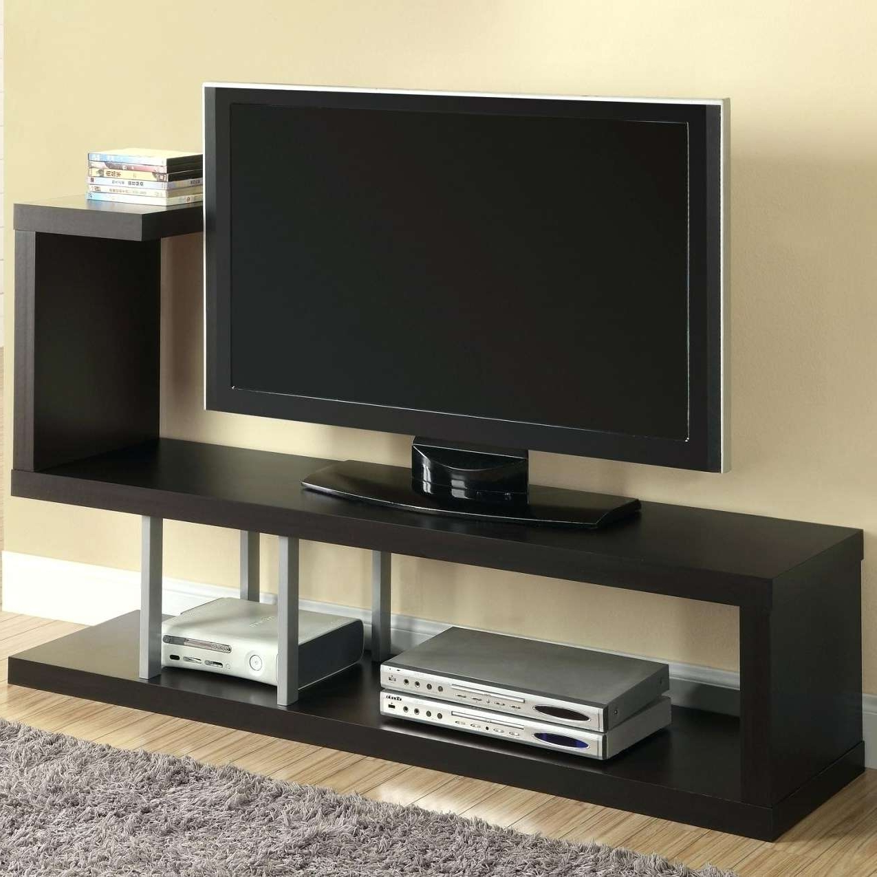 Best And Newest Unique Tv Stands With Tv Stand: Unique Stand Ideas (View 2 of 20)
