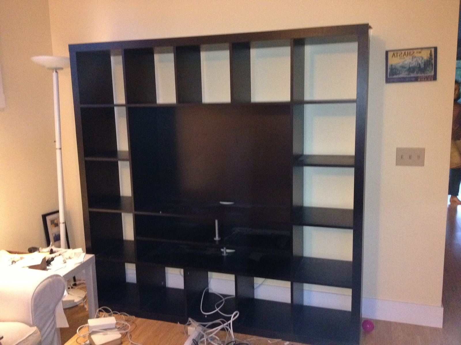 Best Ikea Tv Stand Besta Cabinet Legs Hong Kong Unit Wall Mount Throughout Well Known Tv Stands With Bookcases (Gallery 9 of 20)