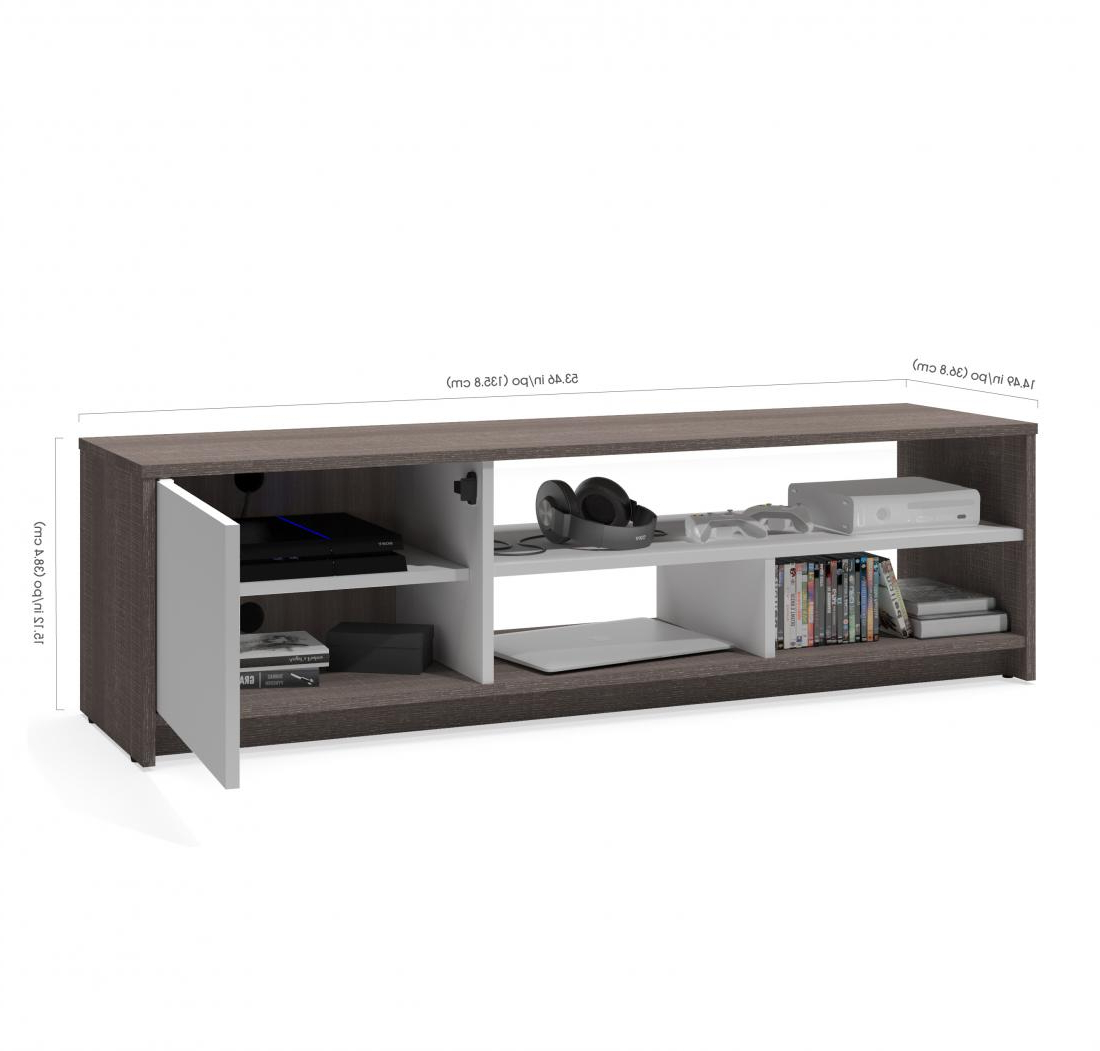 Bestar For Tv Stands 38 Inches Wide (View 17 of 20)