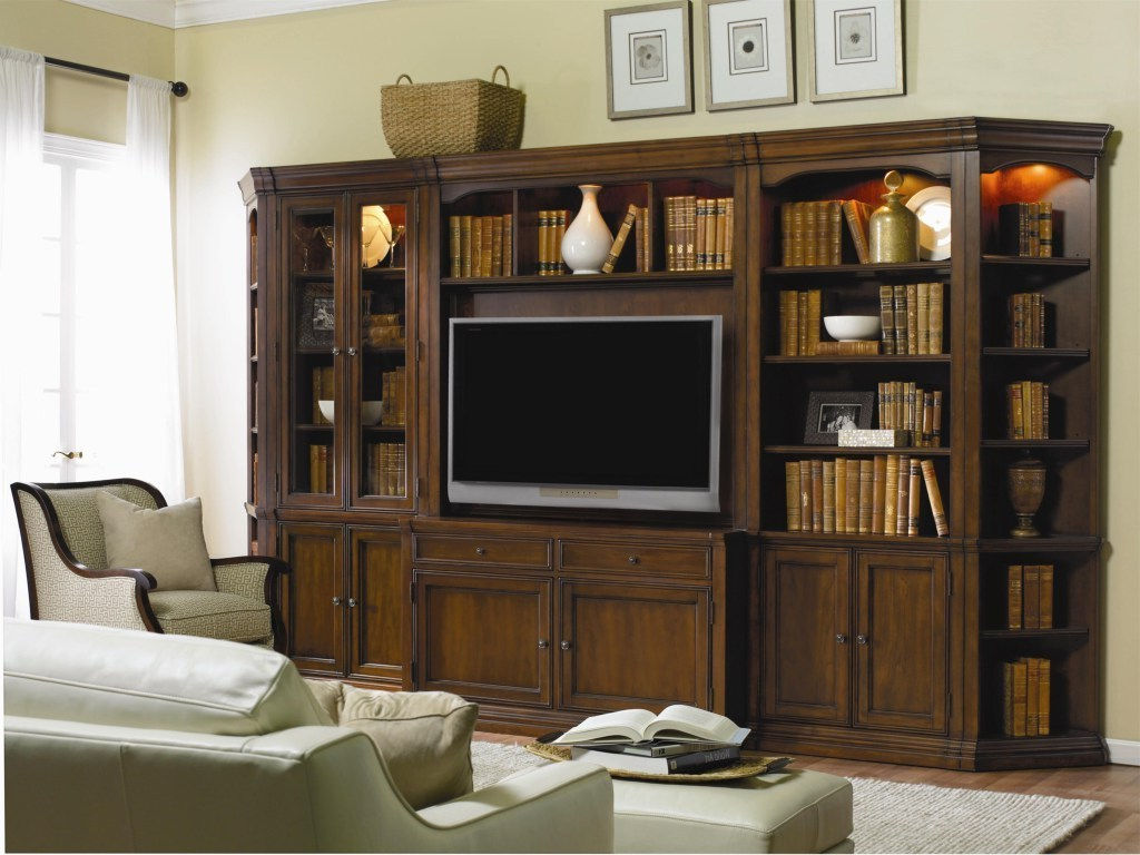 Big Tv Cabinets With Best And Newest Wall Units: Amusing Furniture Wall Unit Living Room Wall Units (View 3 of 20)