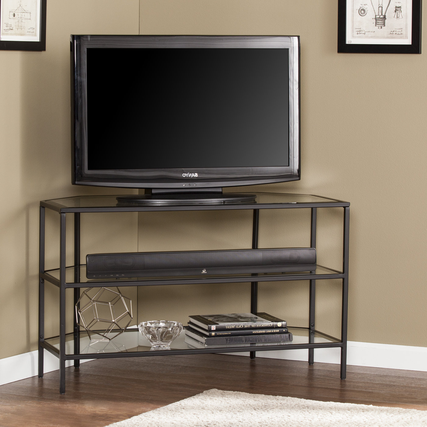 Birch Lane Pertaining To Casey Umber 54 Inch Tv Stands (View 7 of 20)
