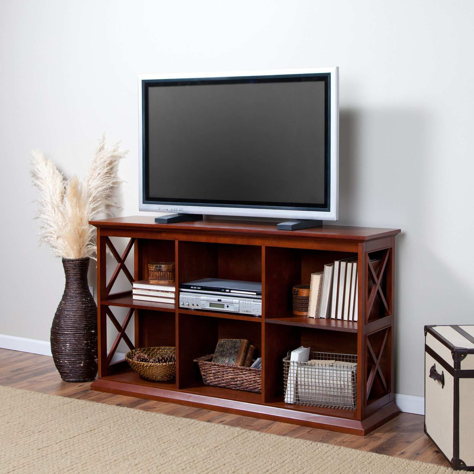 Black Opod Tv Stands Throughout Most Recent Awesome Furniture Corner Table Of Flat Screen Tv Stand Wooden Flat (View 5 of 20)