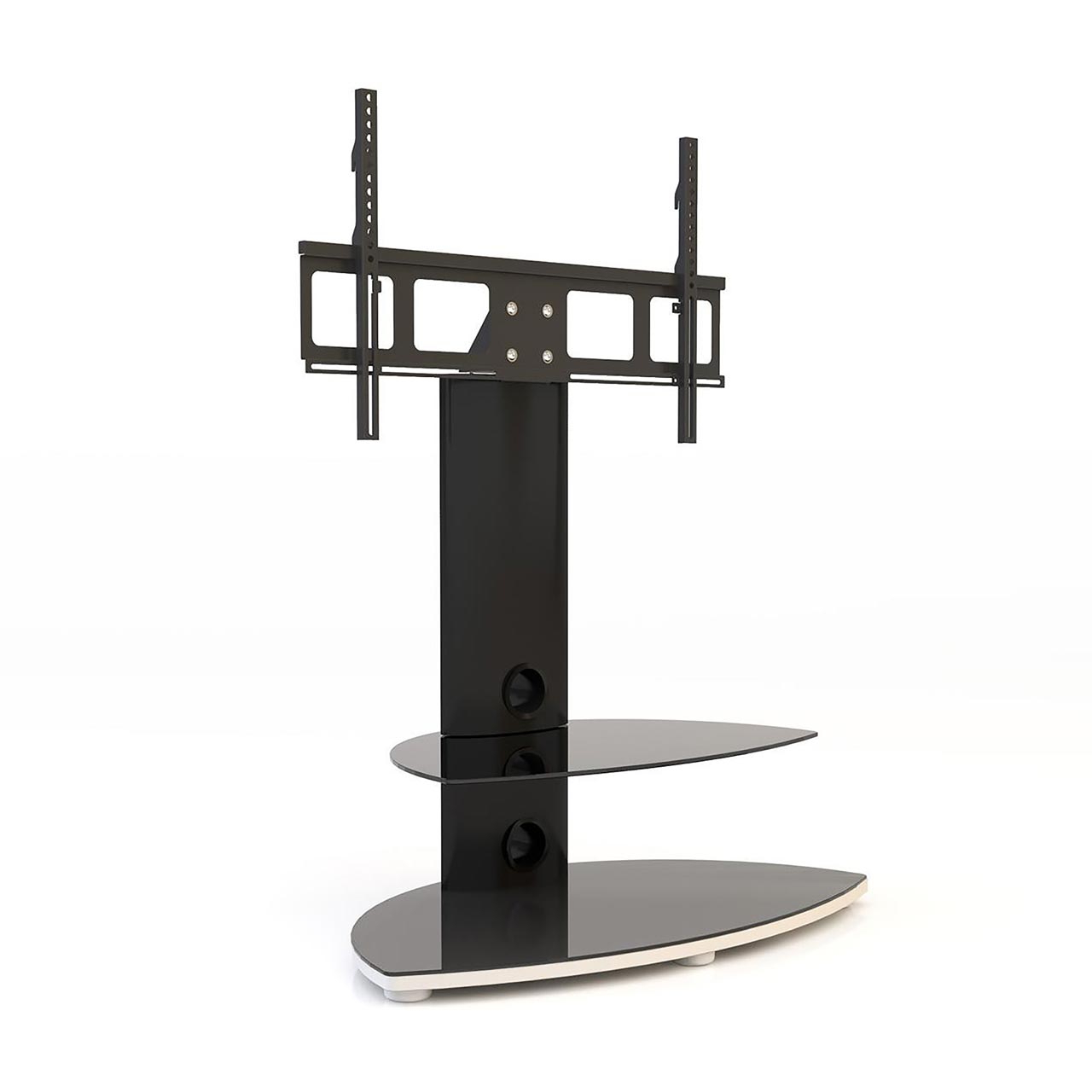 Bracketed Tv Stands In Recent Osmb800/2 S (View 18 of 20)
