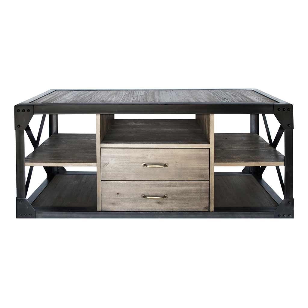Buy Reclaimed Furniture (View 10 of 20)