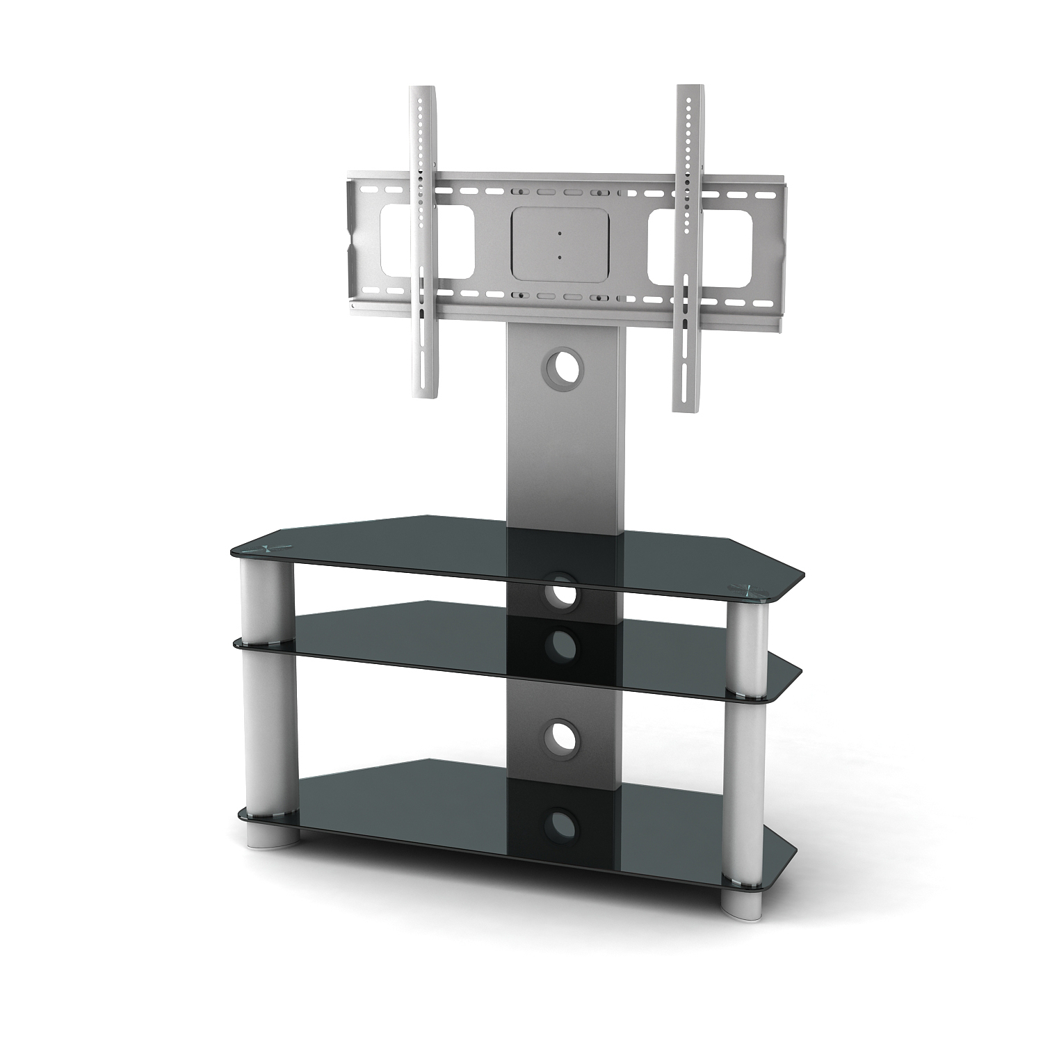 Cabtilever Tv Stands (View 2 of 20)