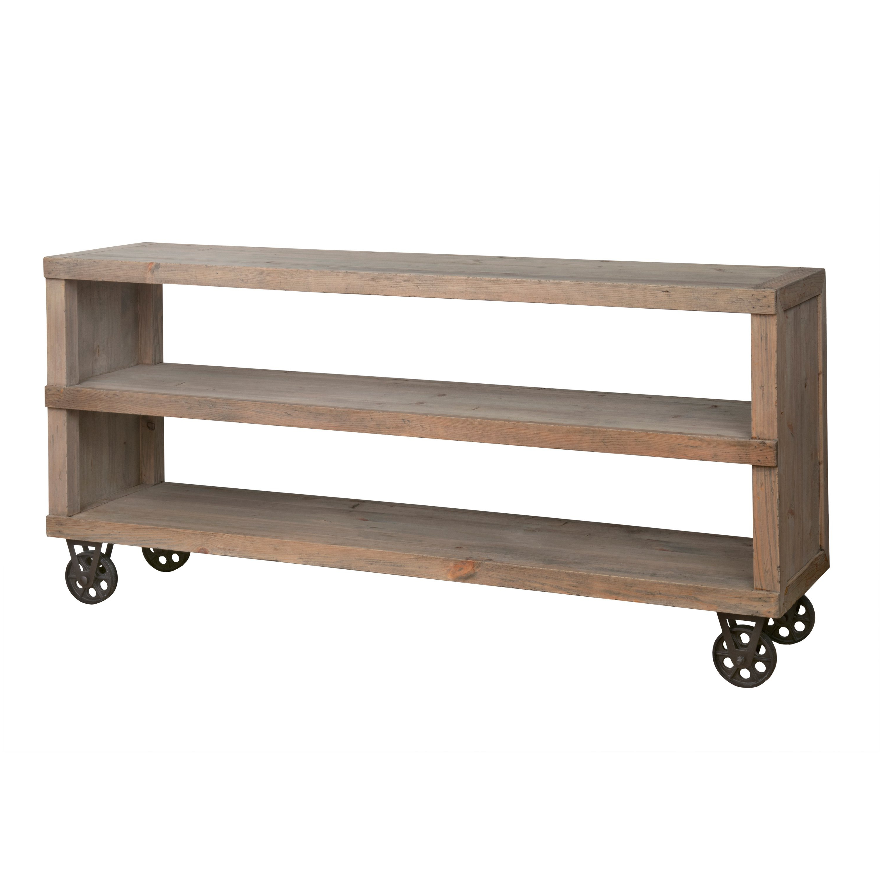 Caden 63 Inch Tv Stands Inside Well Known East At Main's Caden Console Table – Free Shipping Today – Overstock (View 10 of 20)