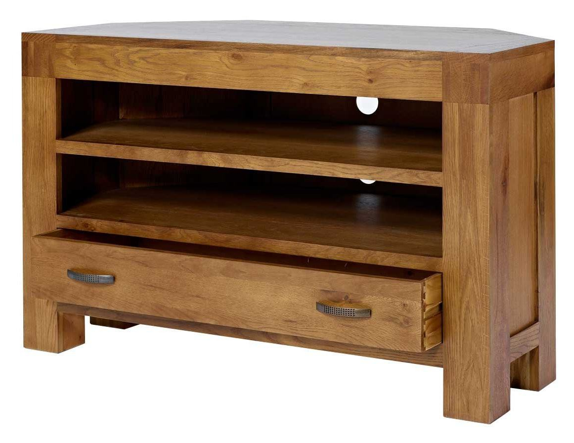Cakestandlady Throughout Best And Newest Rustic Corner Tv Cabinets (View 2 of 20)