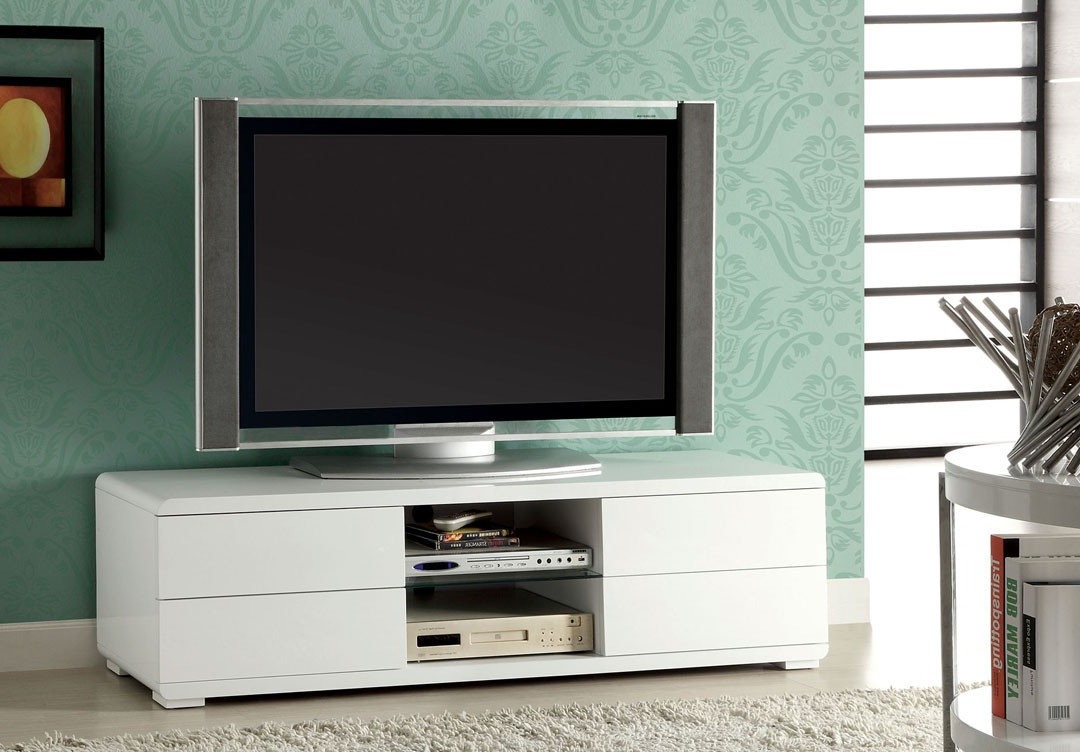 Cerro Contemporary Tv Stand Within Well Known Contemporary Tv Stands (View 6 of 20)