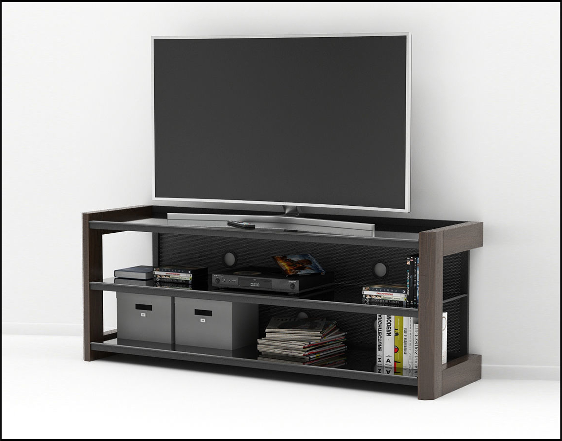 Cgtrader For Sonax Tv Stands (View 7 of 20)