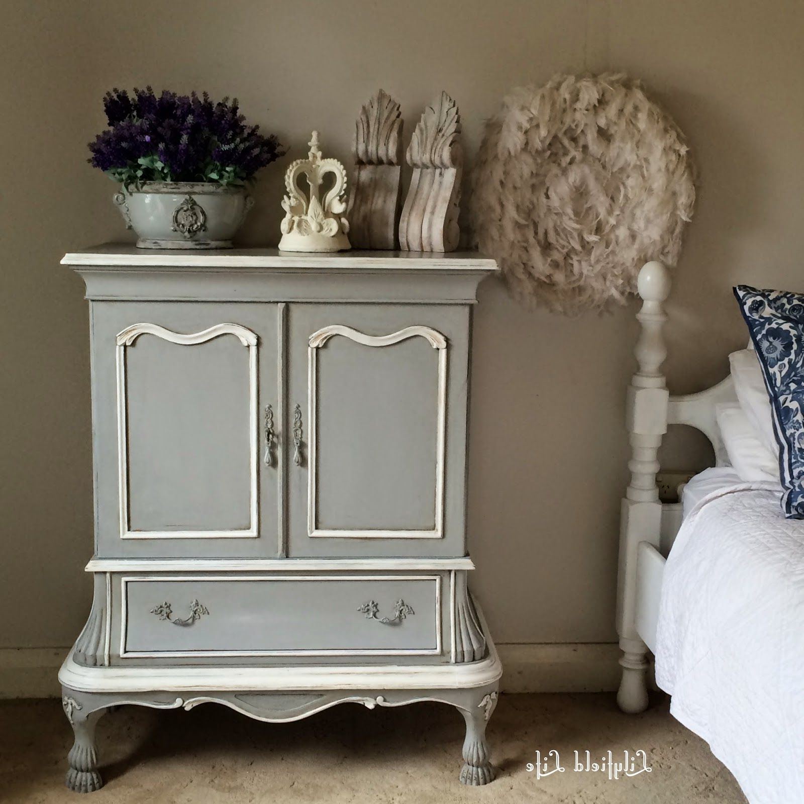Chalk Paint Refinish (Gallery 4 of 20)