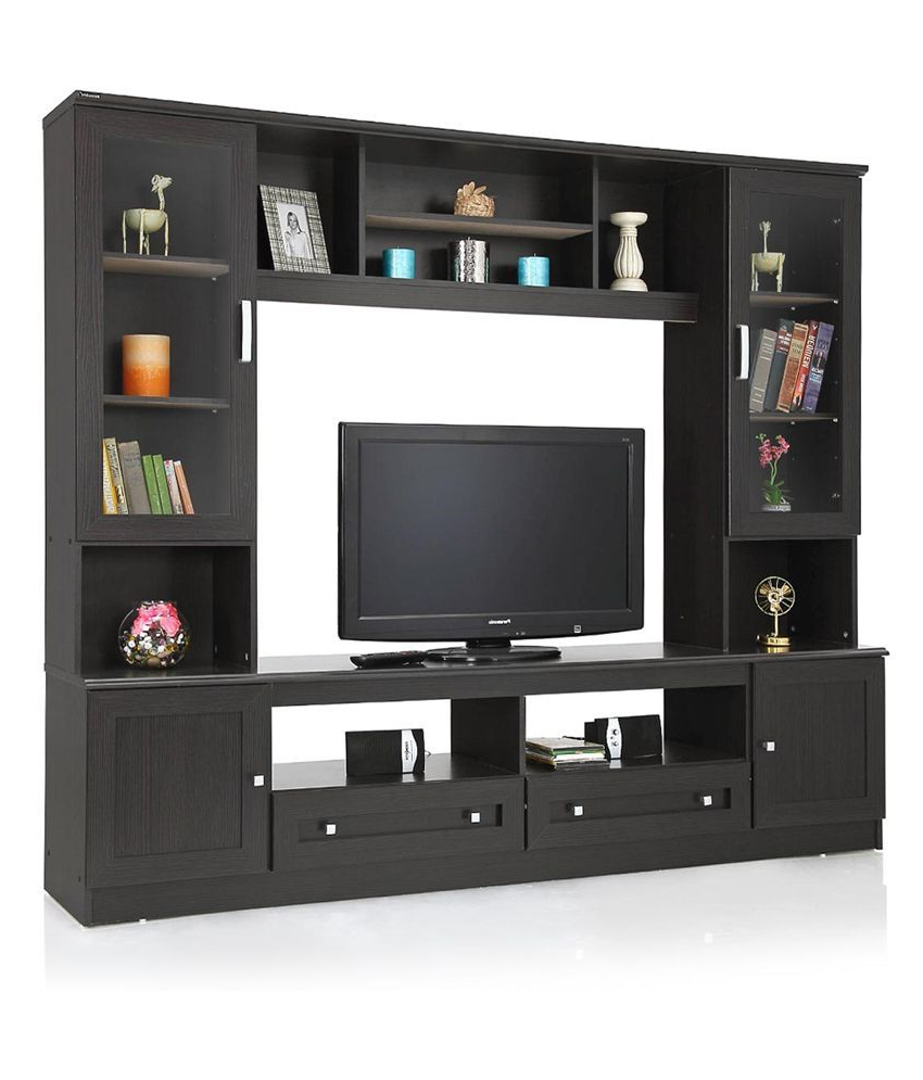 Cheap Oak Tv Stands Within Favorite Royal Oak Berlin Tv Unit – Buy Royal Oak Berlin Tv Unit Online At (View 17 of 20)