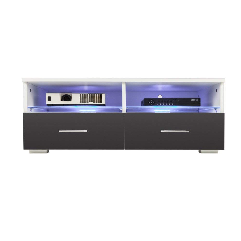 Cheap Tv Cabinet Console, Find Tv Cabinet Console Deals On Line At For Widely Used Blue Tv Stands (View 8 of 20)