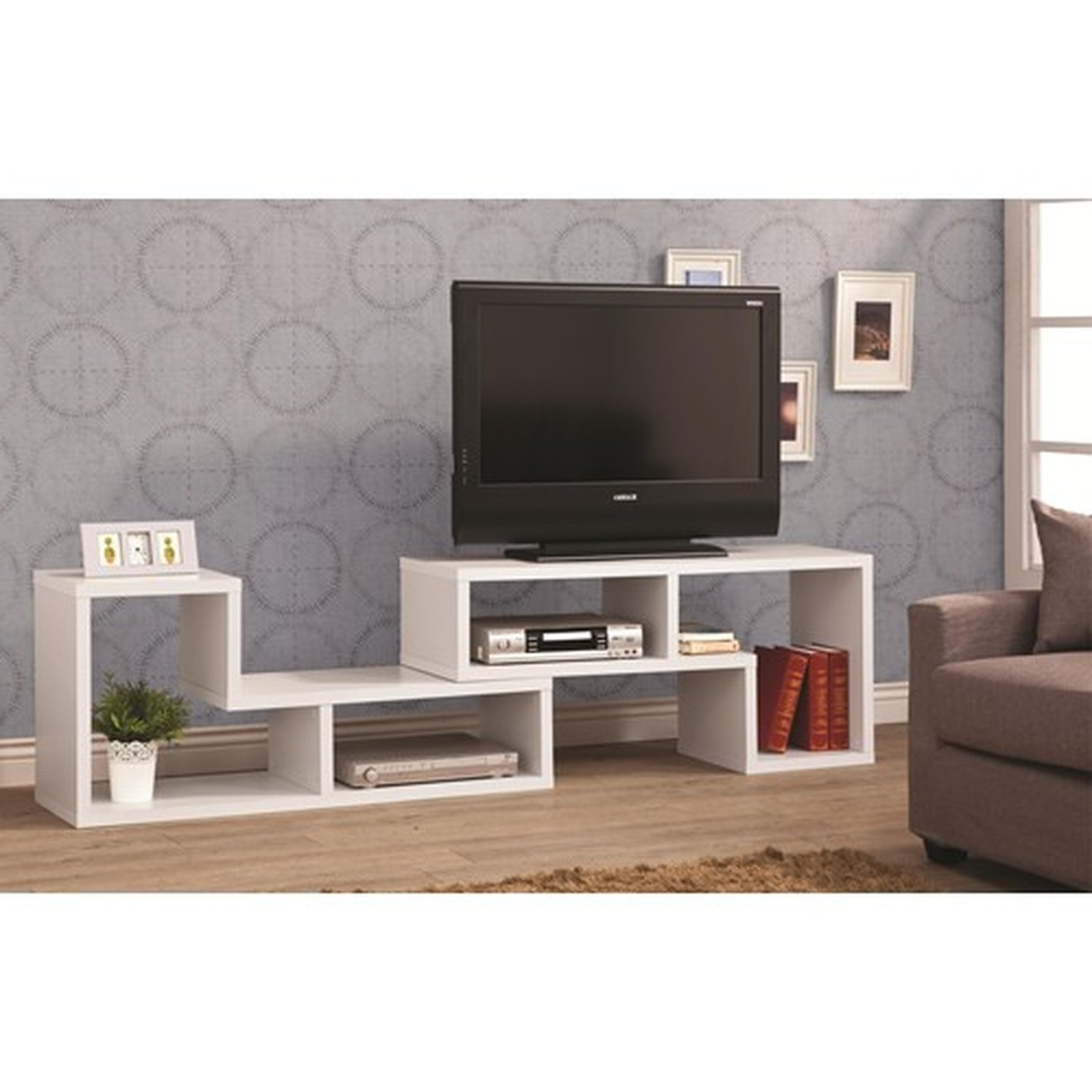 Cheap Wooden Tv Stands (View 11 of 20)