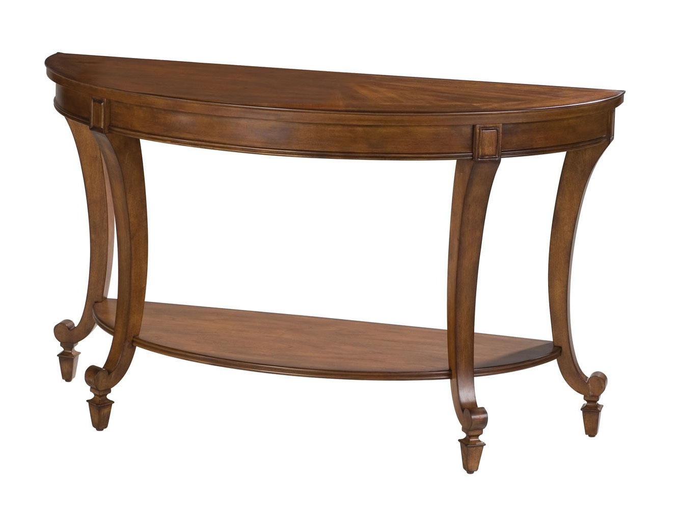 Clairemont Demilune Console Tables Within Recent Demilune Table Console Ideas — Oz Visuals Design (View 6 of 20)