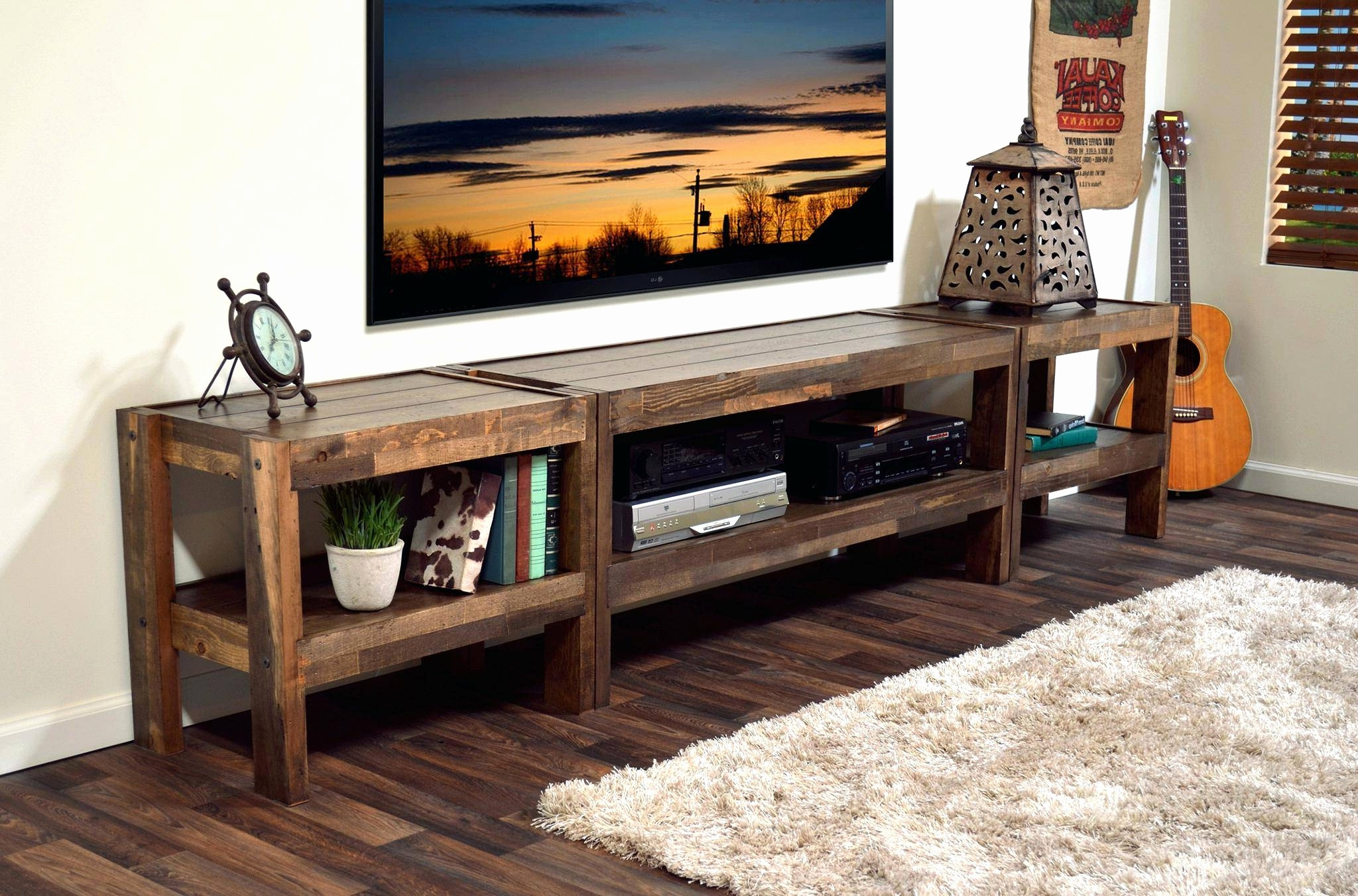 Coffee Table And Tv Unit Sets In Widely Used Matching Tv Stand And Coffee Table Awesome Diy Coffeele Cheap Sets (Gallery 18 of 20)