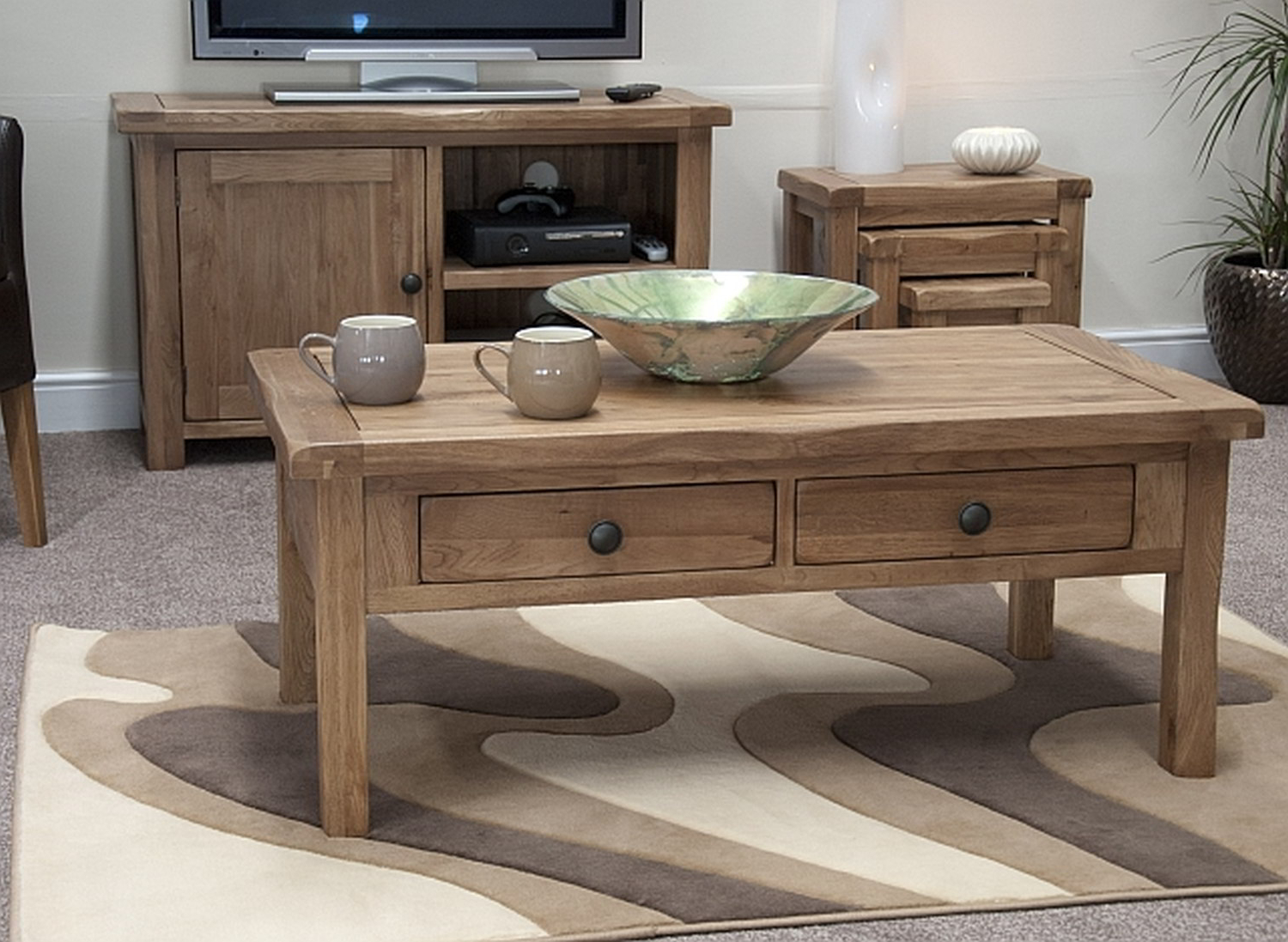 Coffee Tables And Tv Stands Throughout Most Current Tv Cabinets Designs Coffee Tables Stands Table As Stand 4 Piece Set (Gallery 1 of 20)