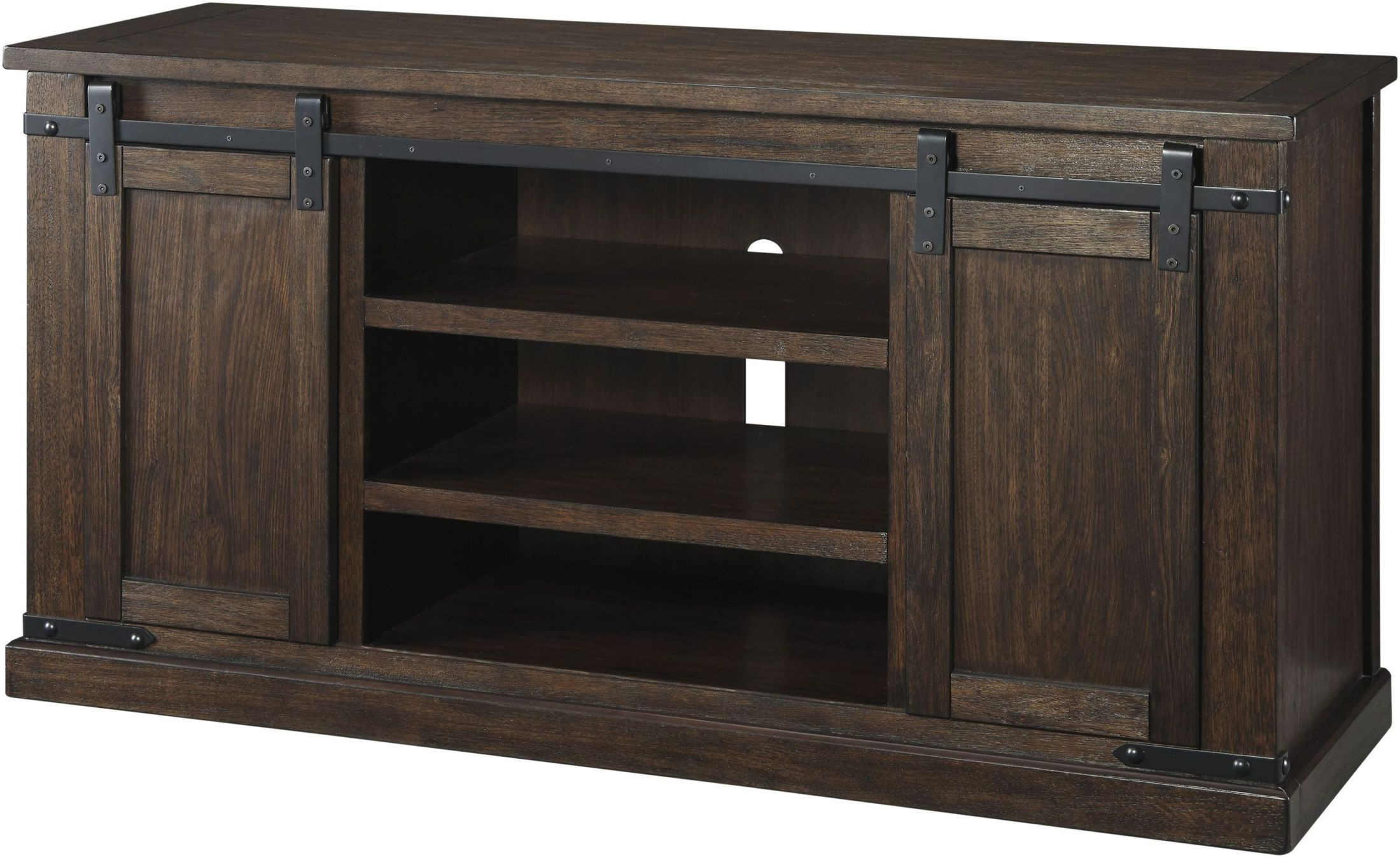 Coleman Furniture Intended For Trendy Abbot 60 Inch Tv Stands (View 6 of 20)