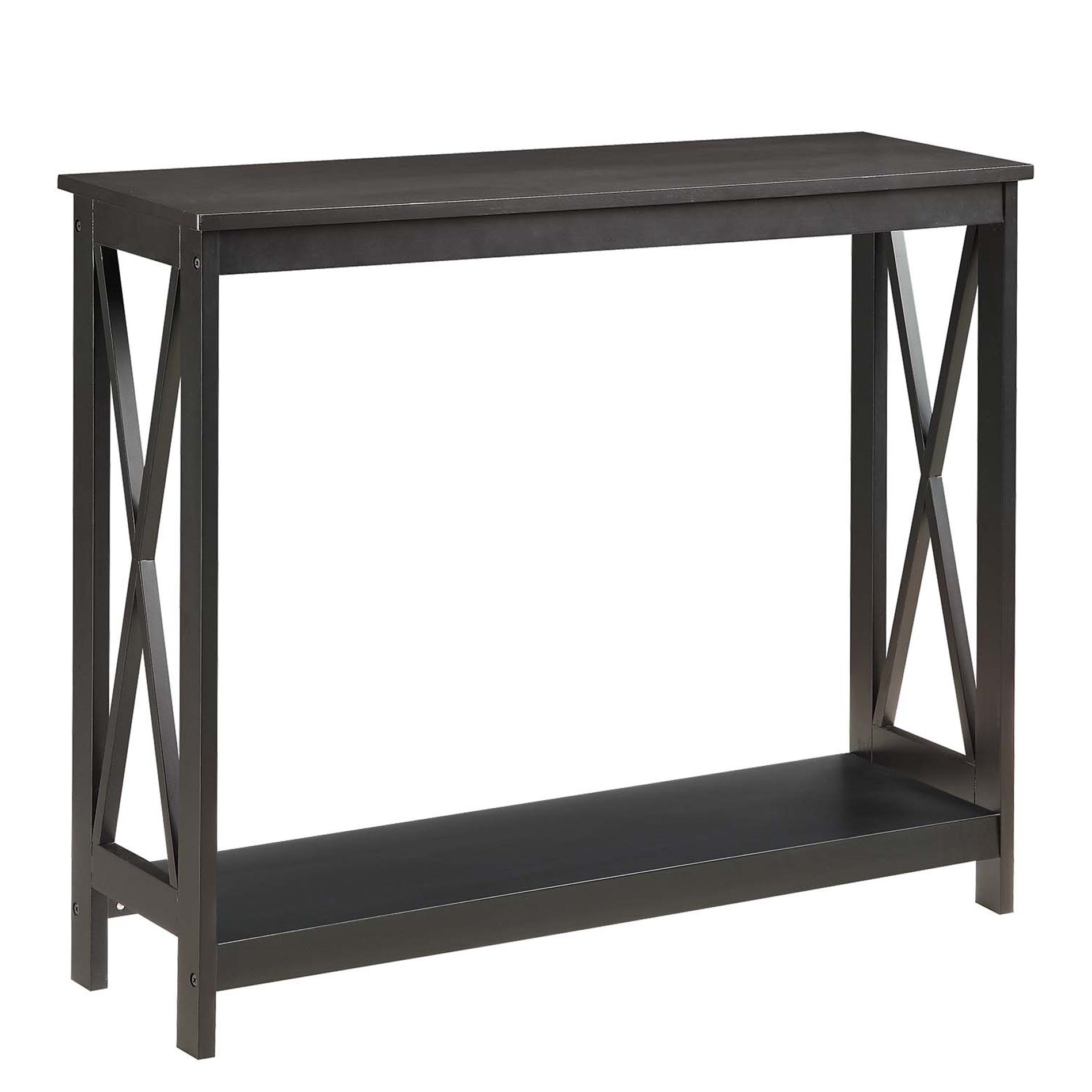 Console, Sofa, And Entryway Tables (View 8 of 20)