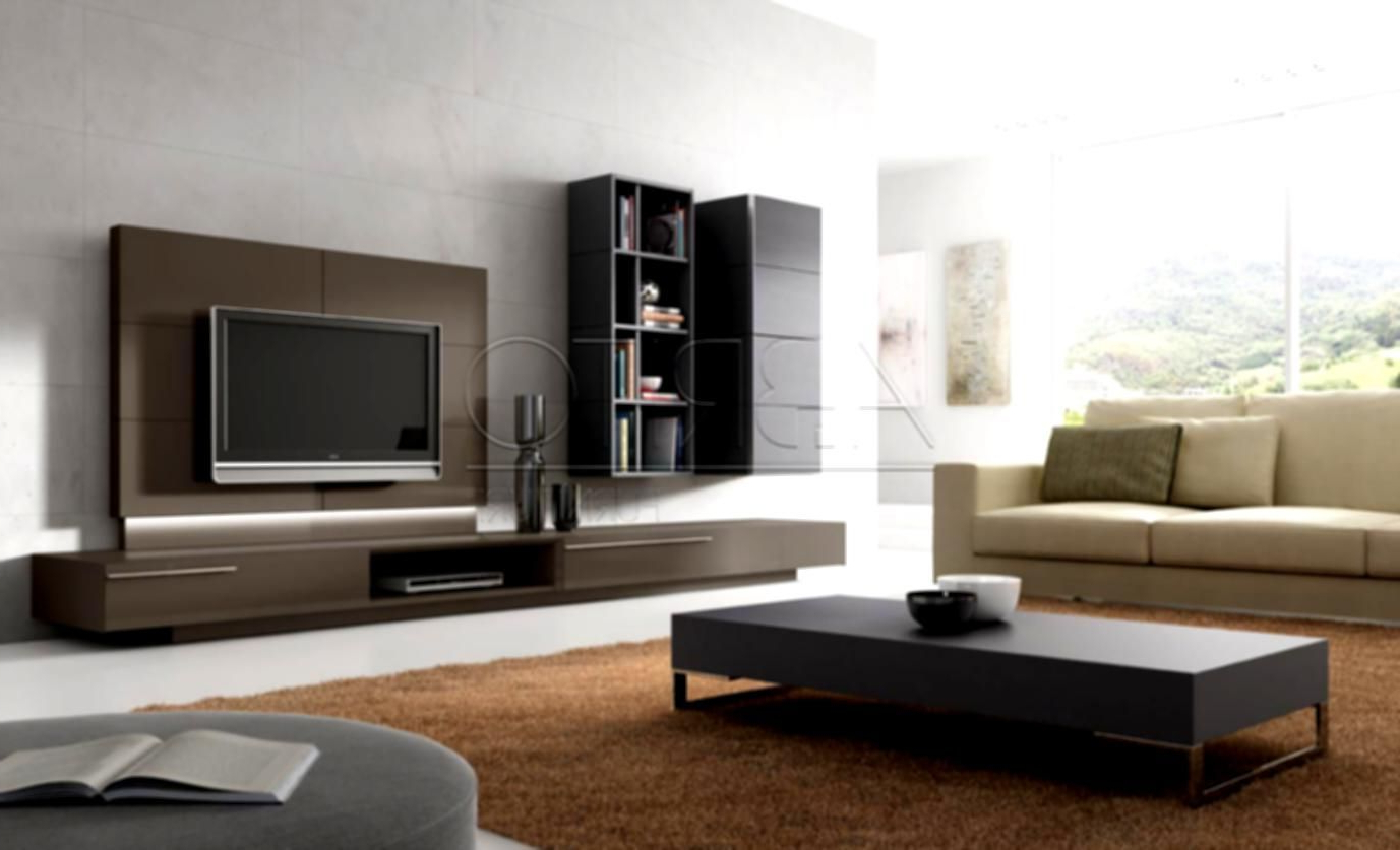 Contemporary Tv Wall Units Wall Units Design Ideas Electoral7 Com For Popular Contemporary Tv Cabinets (View 6 of 20)